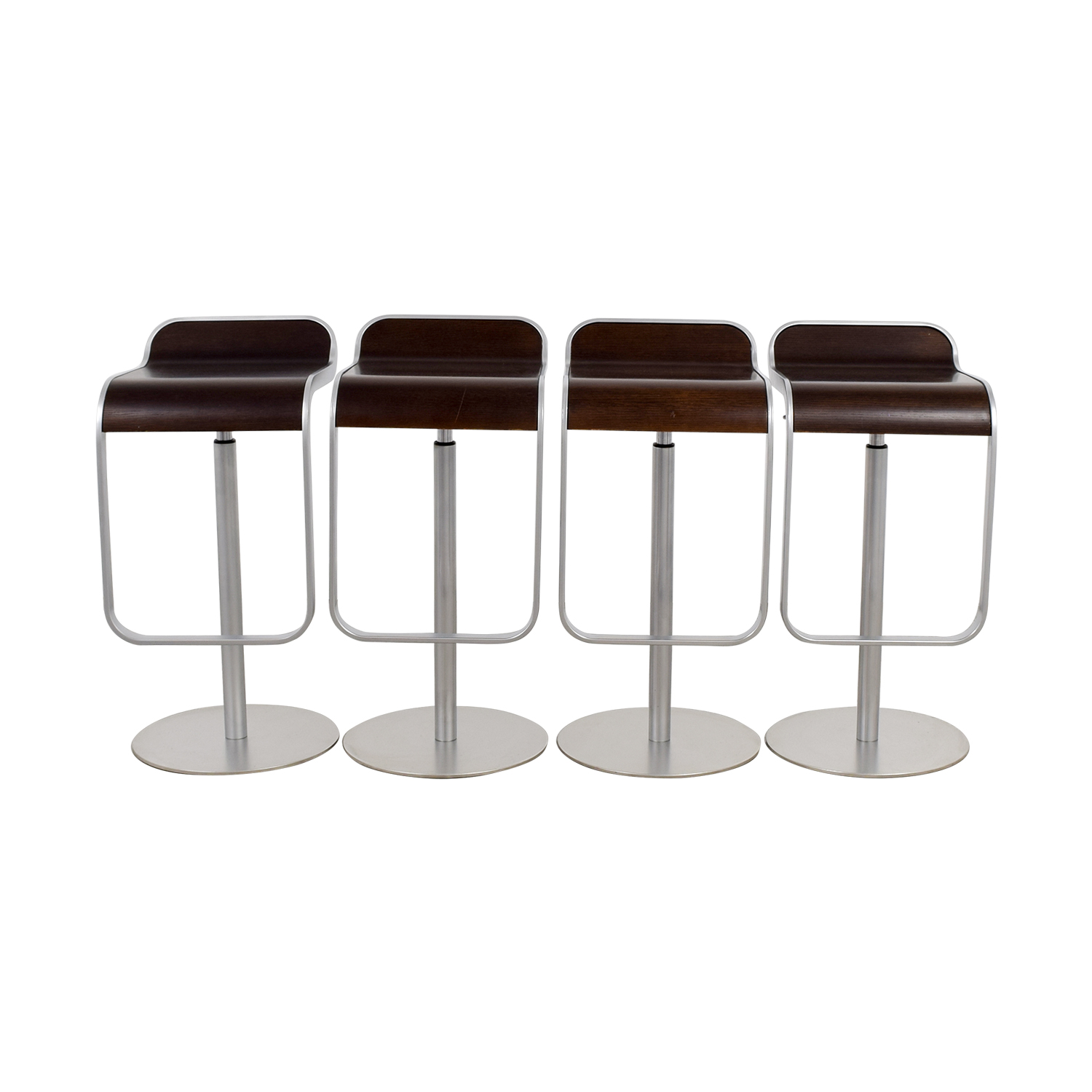 Design Within Reach Design Within Reach LEM Piston Stools discount
