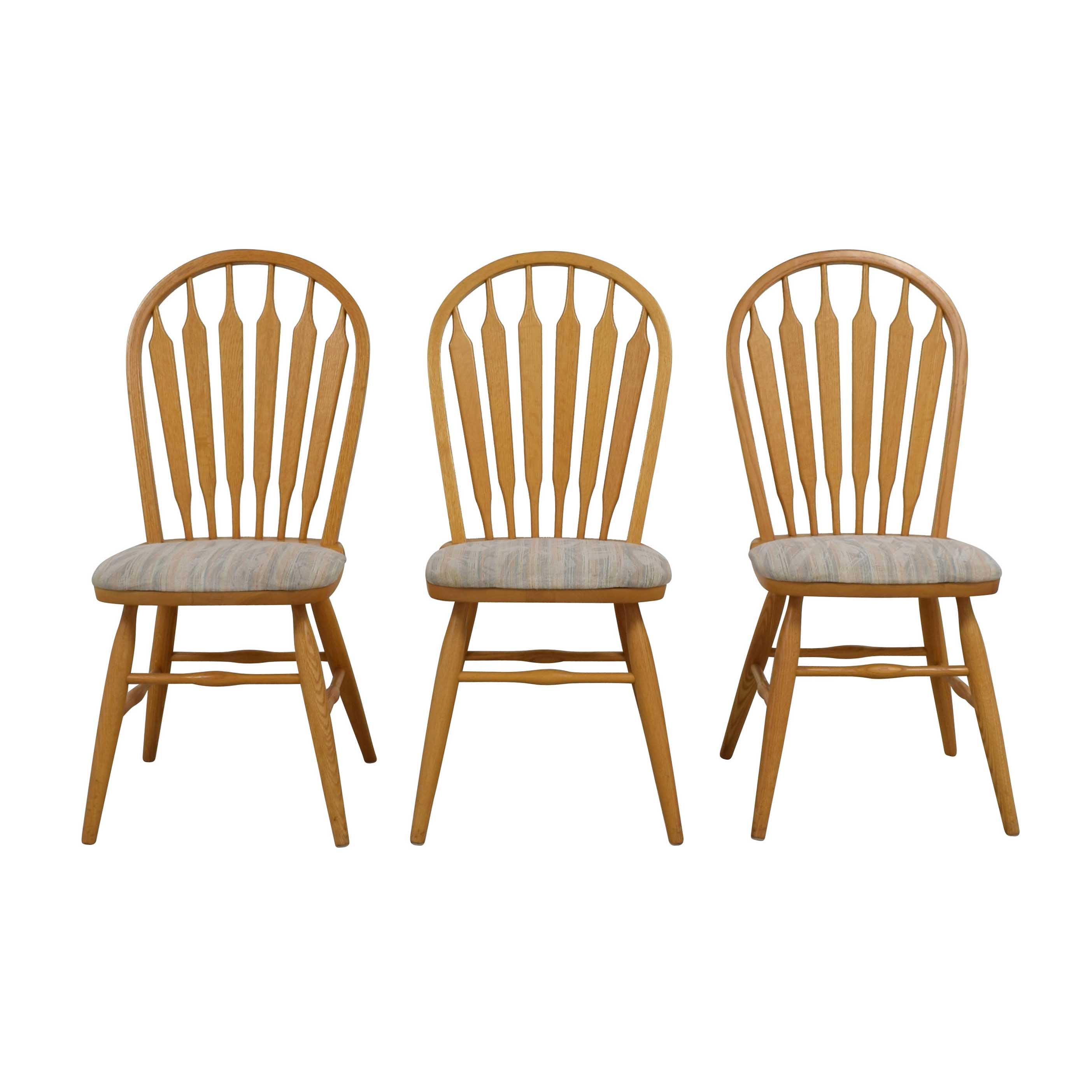 dinaire dinaire kitchen chairs with cushions for sale