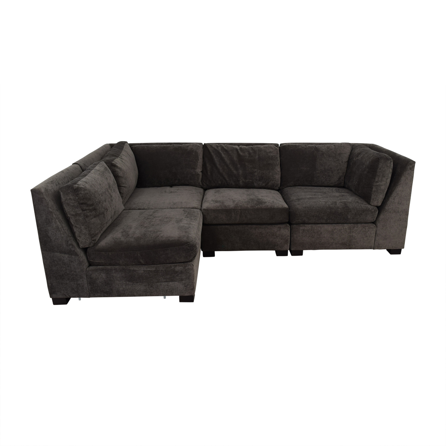 Bernhardt Bernhardt Adriana Grey Sectional price
