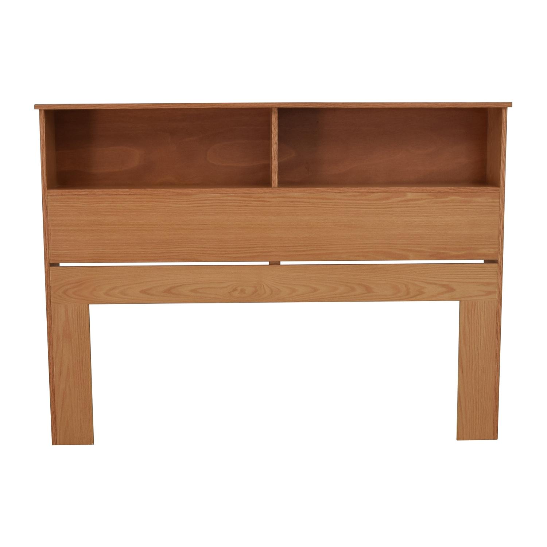 90 Off Gothic Cabinet Craft Gothic Cabinet Craft Queen Bookcase Headboard Beds