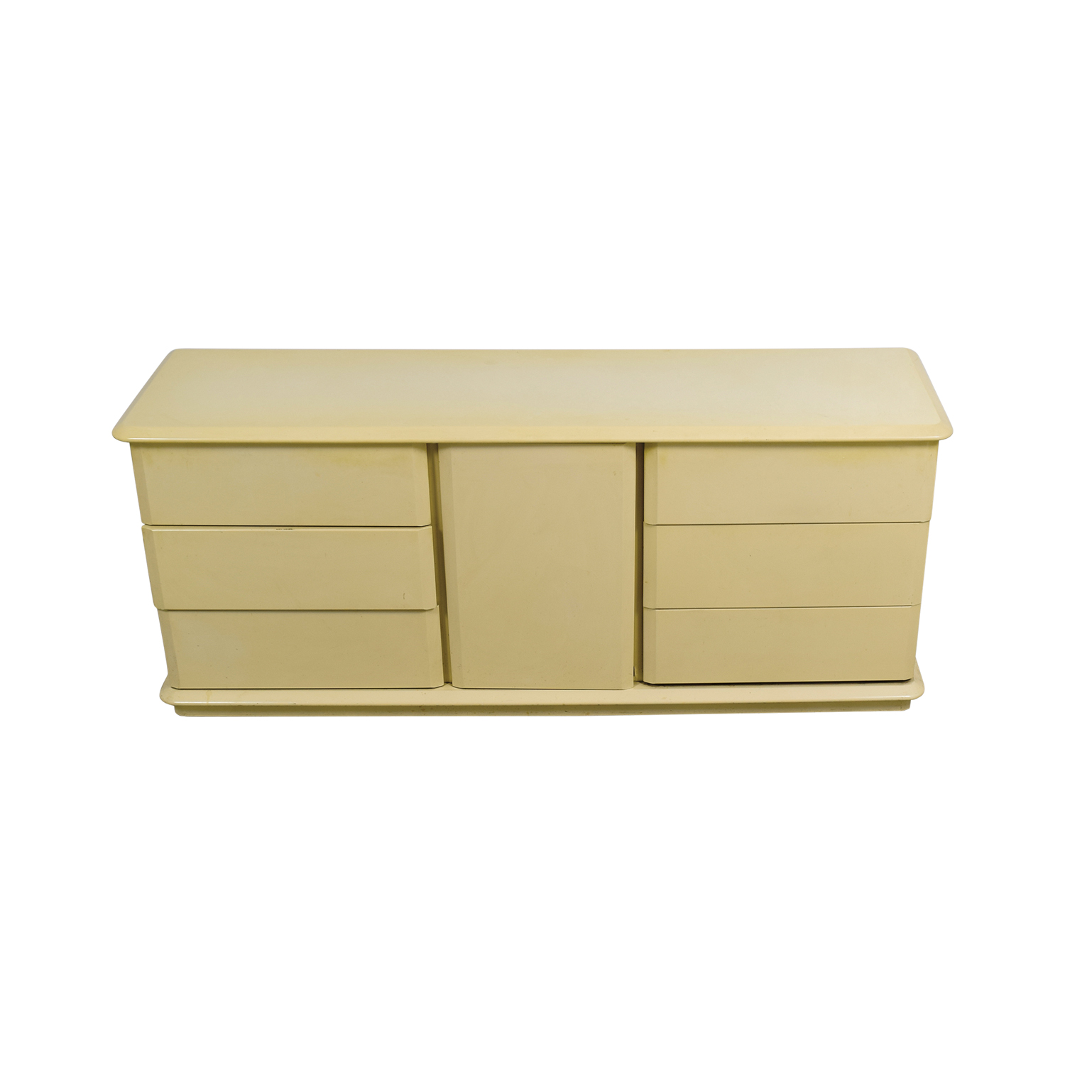 Lane Lane Nine Drawer Dresser discount