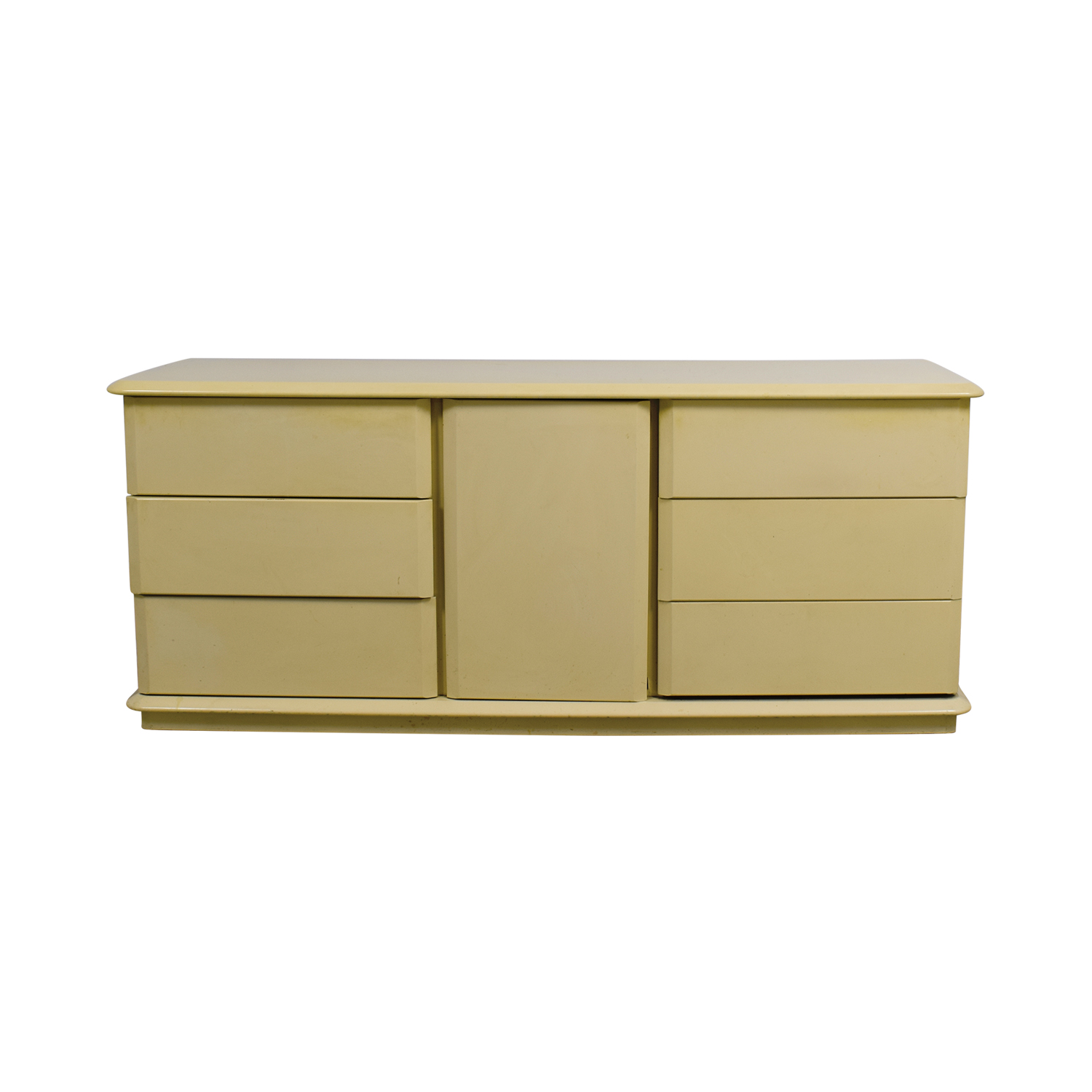Lane Lane Nine Drawer Dresser price