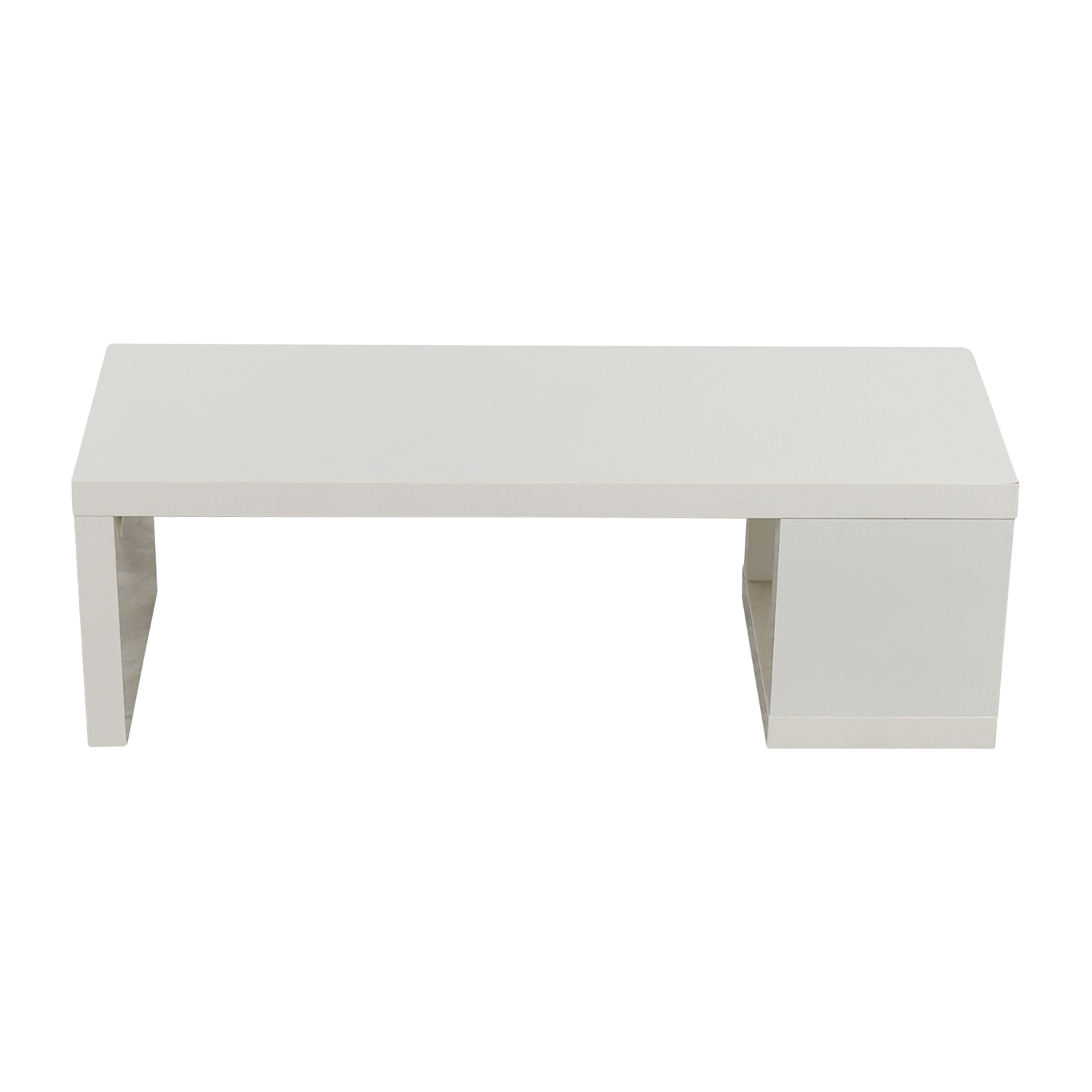 IKEA IKEA Lack White TV Stand coupon
