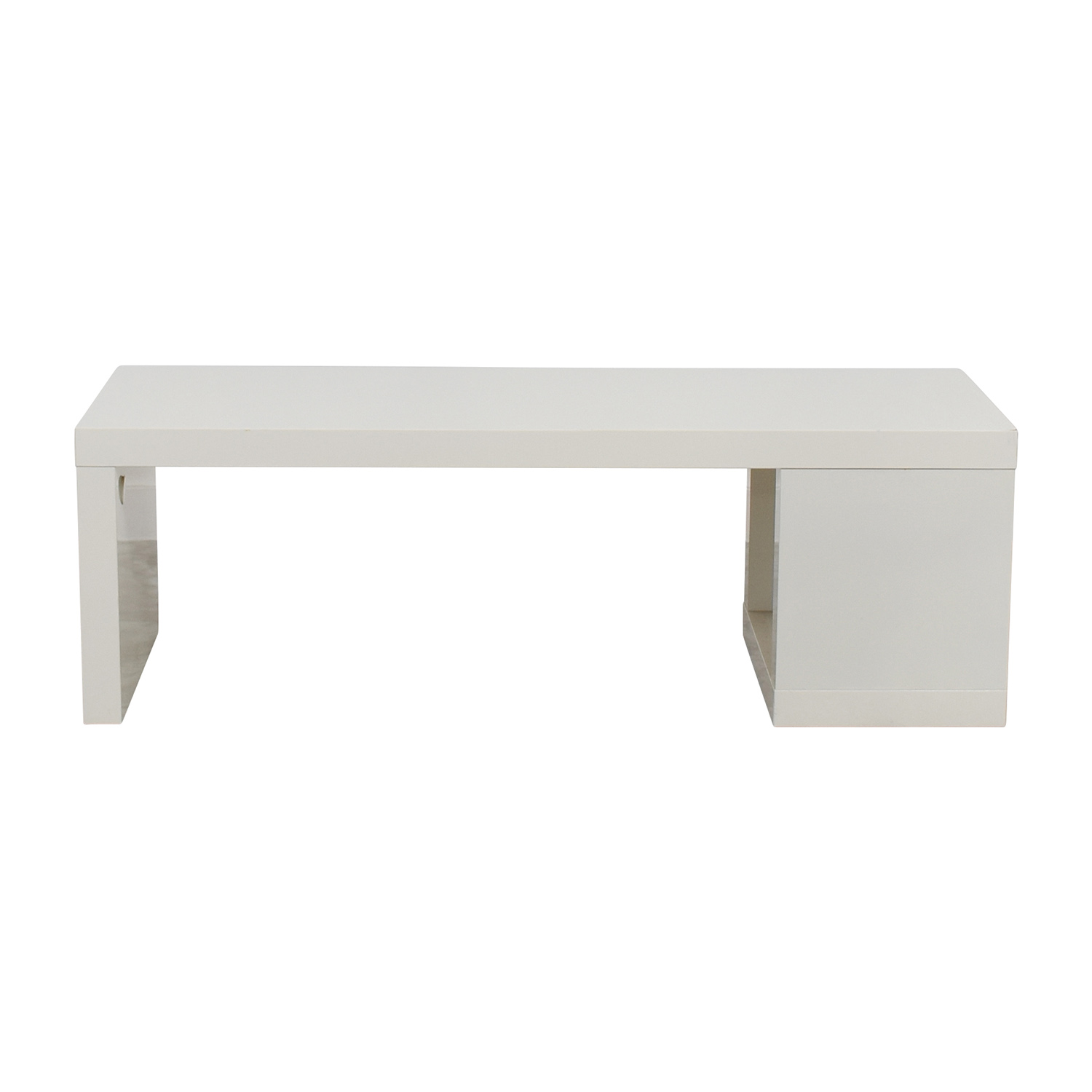 buy IKEA Lack White TV Stand IKEA Storage