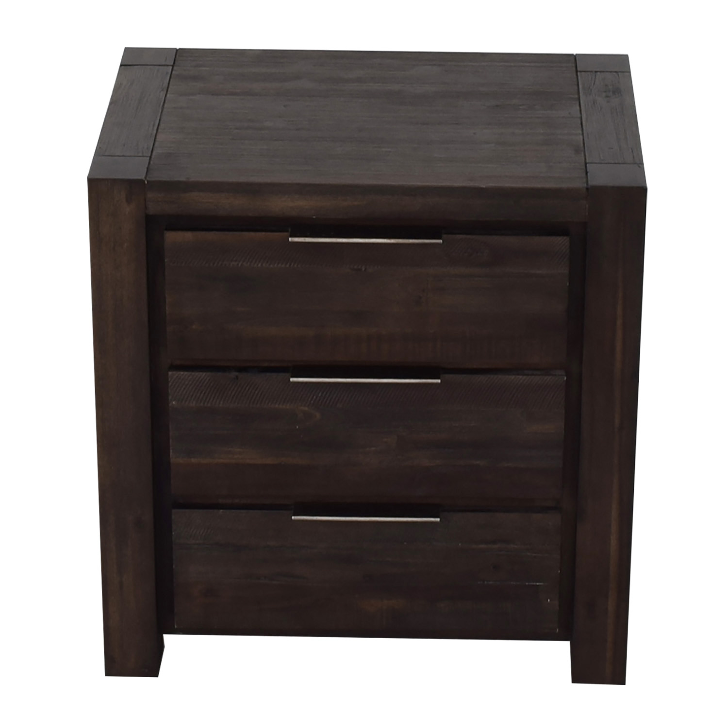 Modus Savana Three-Drawer Nightstand / Tables