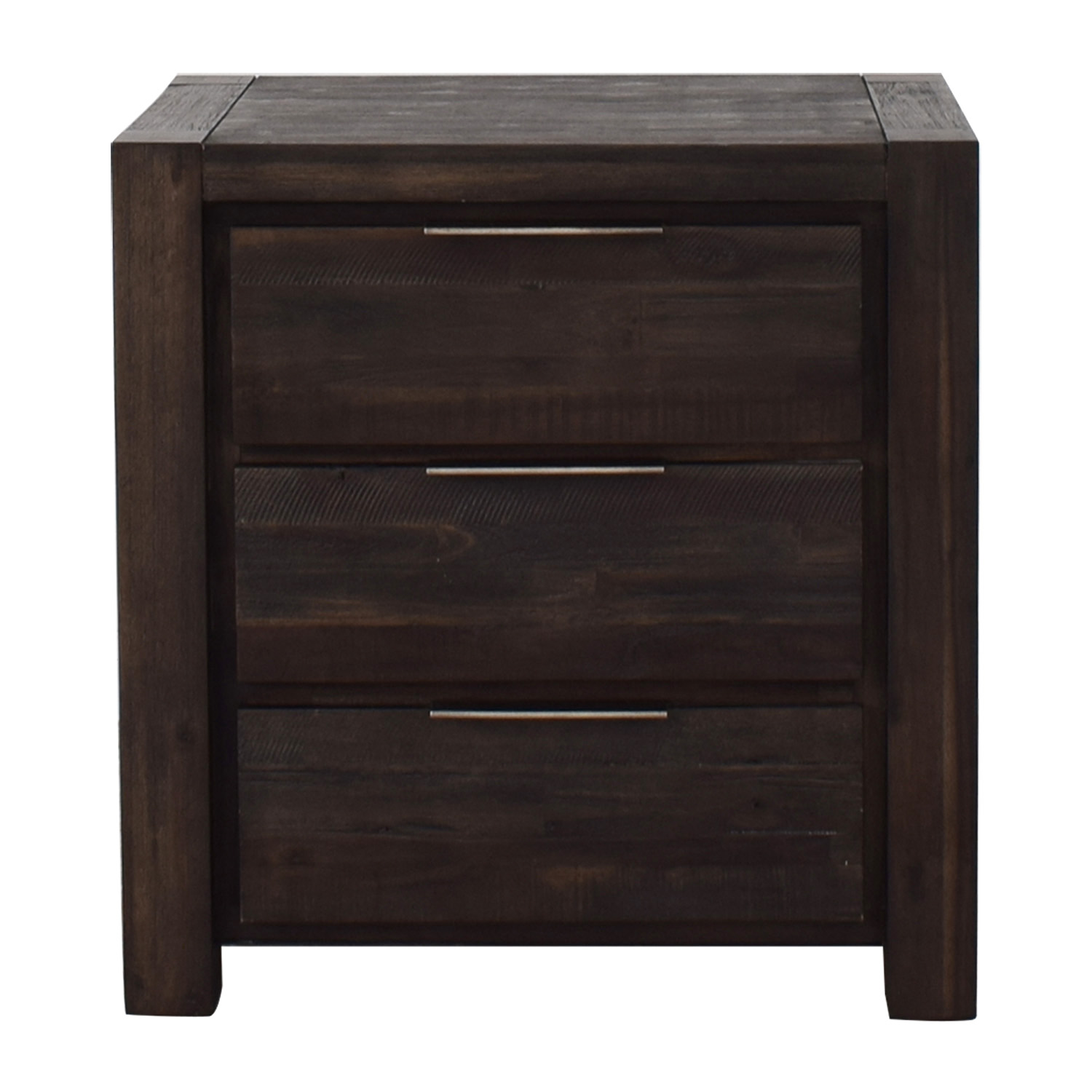 Modus Modus Savana Three-Drawer Nightstand nj