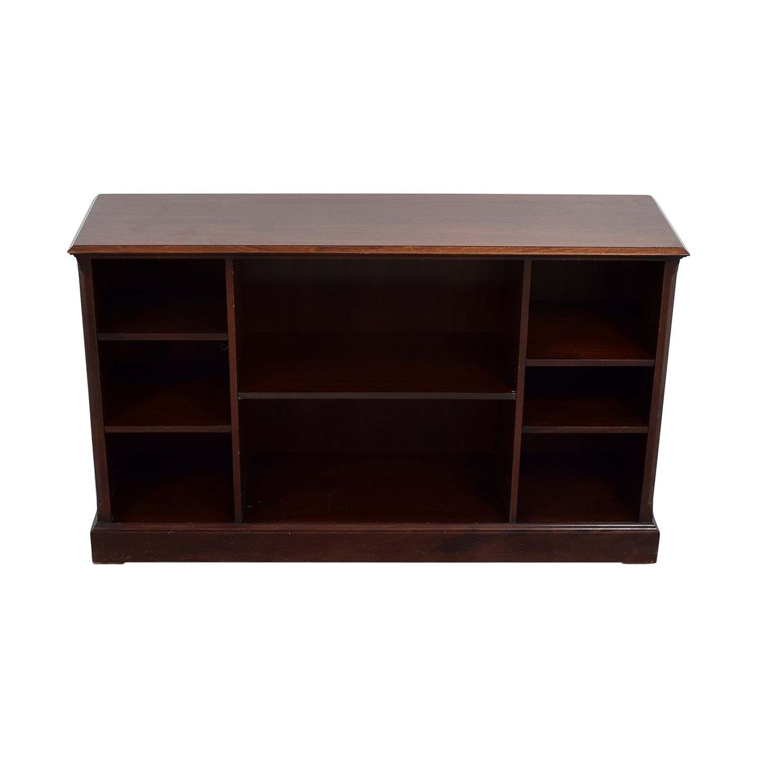 shop Smith & Watson Wood Bookcase Smith & Watson Bookcases & Shelving