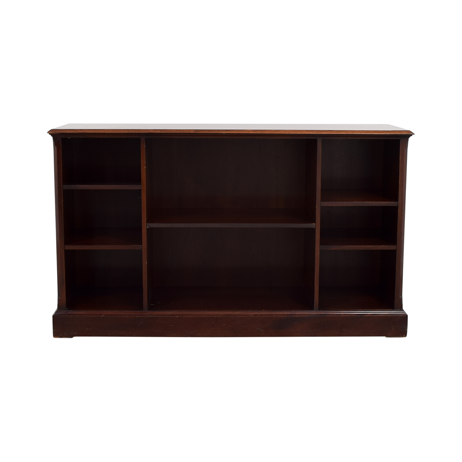 Smith & Watson Wood Bookcase / Bookcases & Shelving