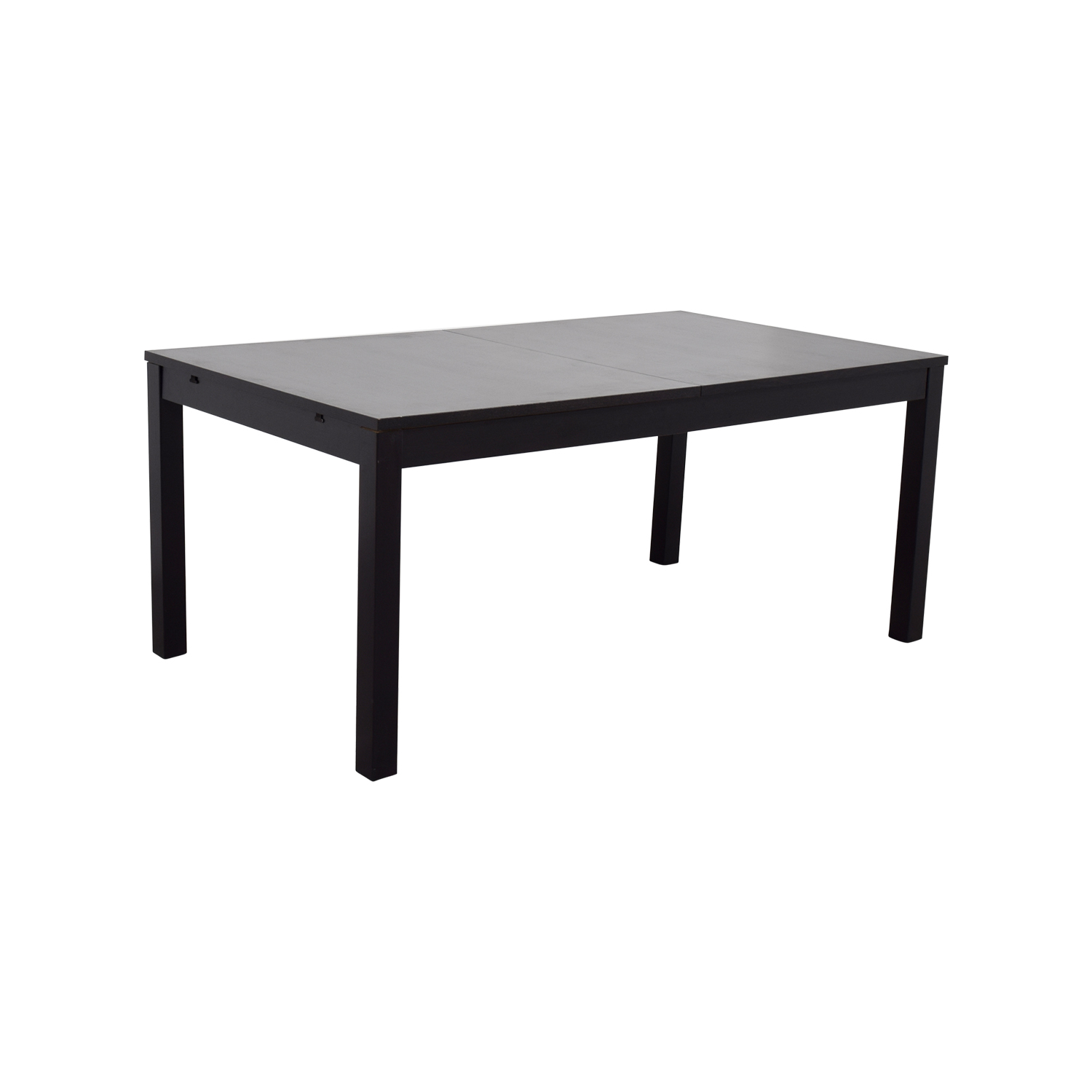 54 off ikea ikea extendable dining table tables. Black Bedroom Furniture Sets. Home Design Ideas