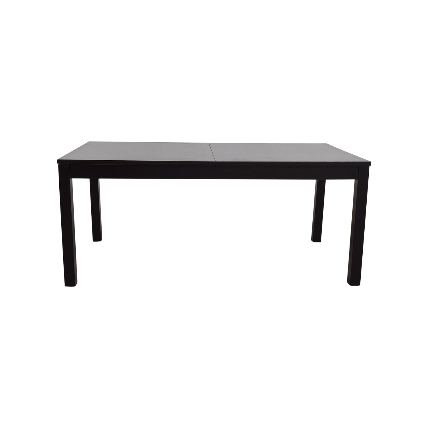 45% OFF ABC Carpet & Home ABC Carpet & Home Steel Dining Table