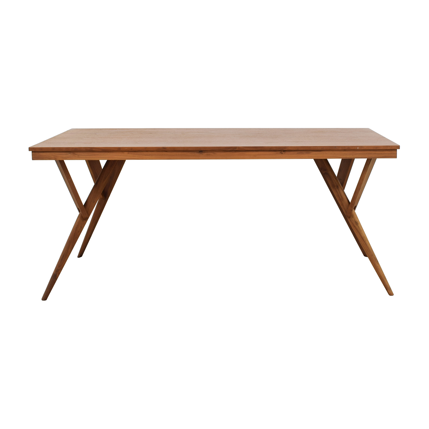 shop West Elm Mid Century Table West Elm Tables