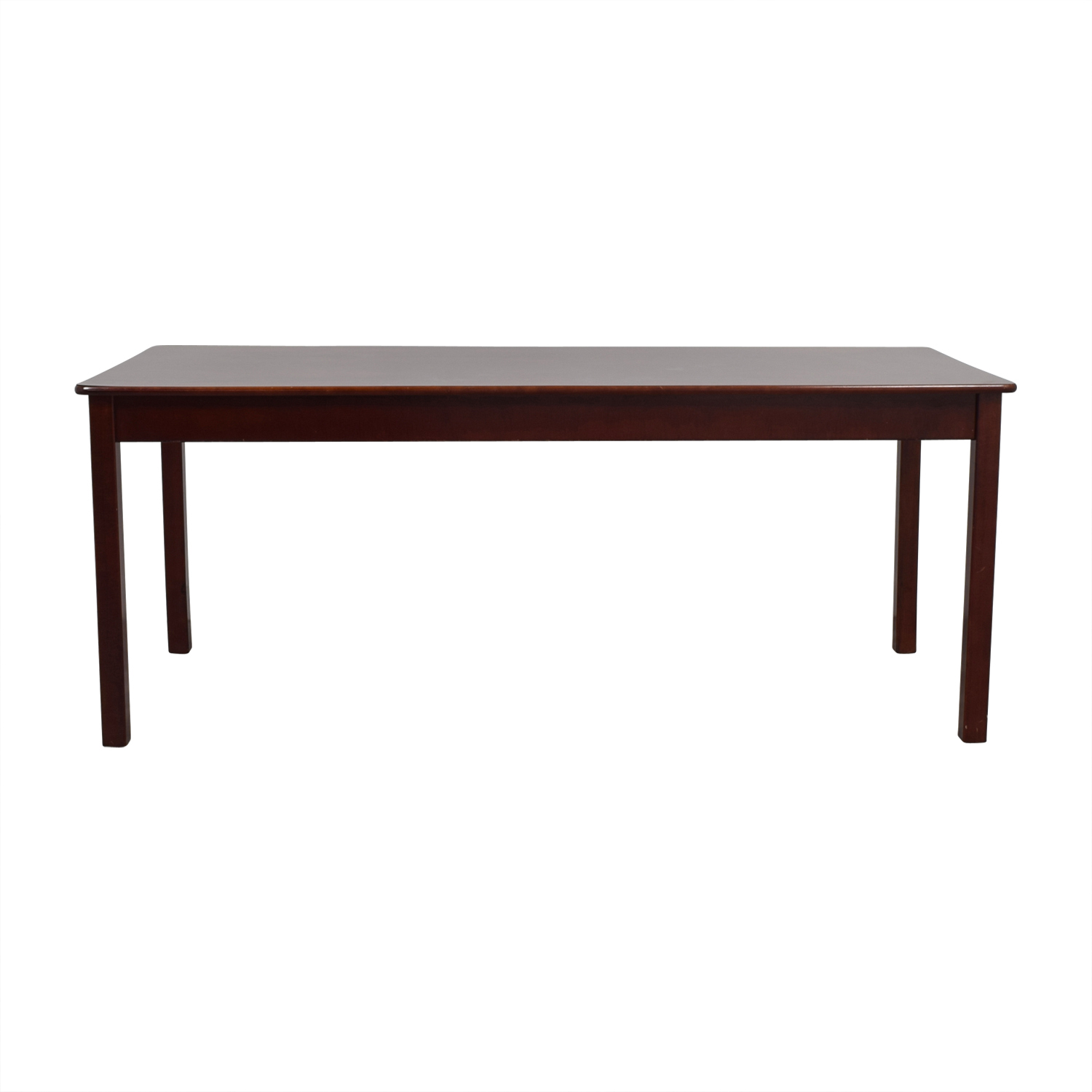Hon Hon Rectangular Cherry Wood Table coupon