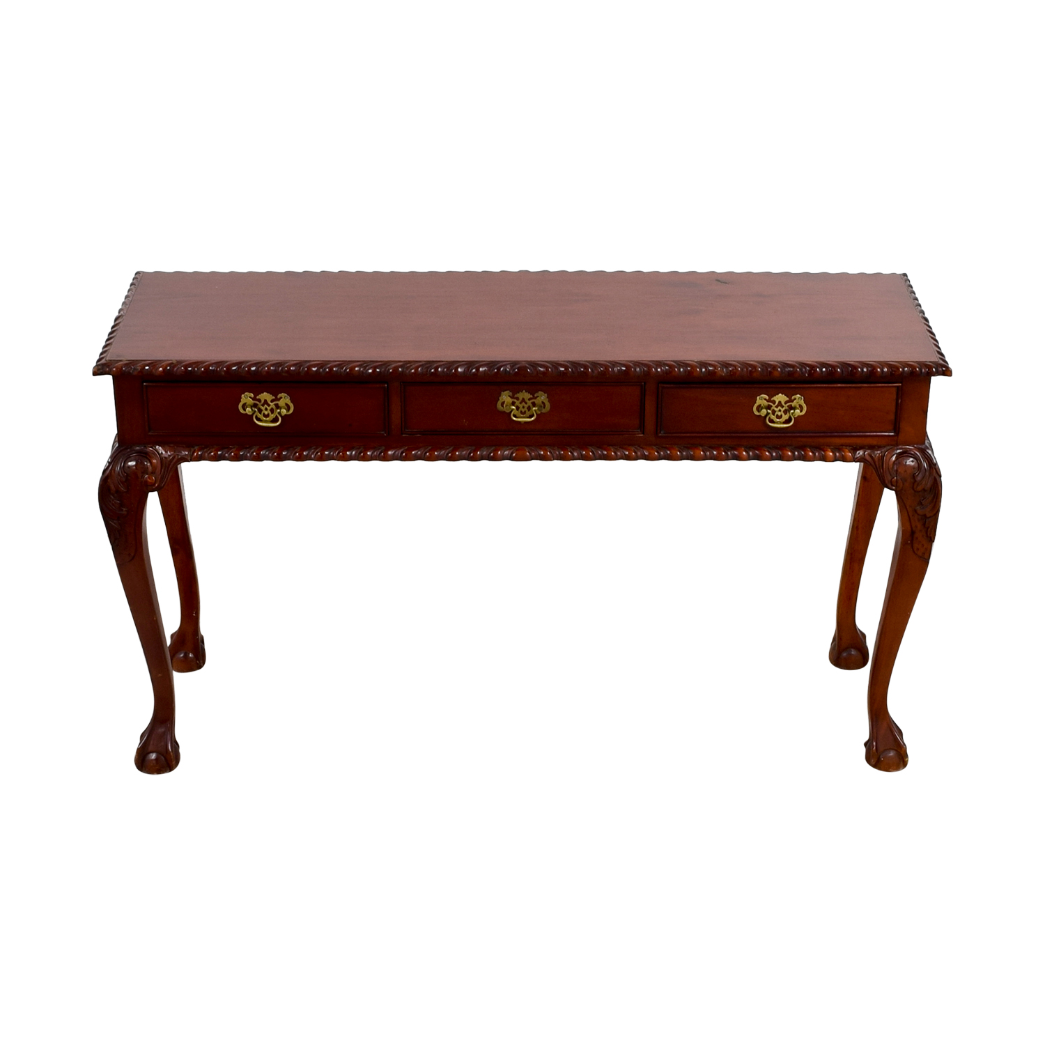 buy Wood Entrance Table  Accent Tables