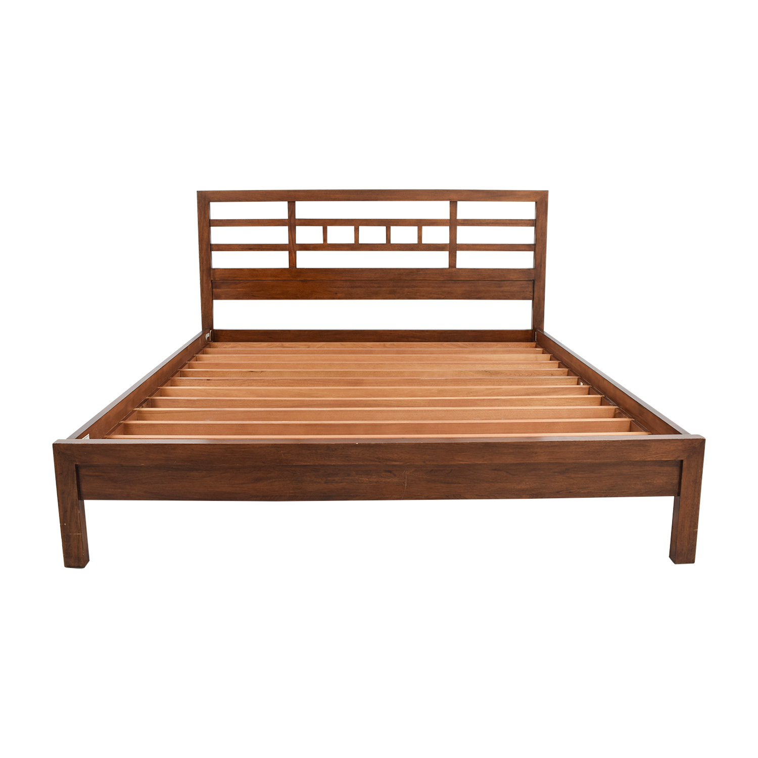 Room & Board Room & Board King Platform Bed Frame on sale