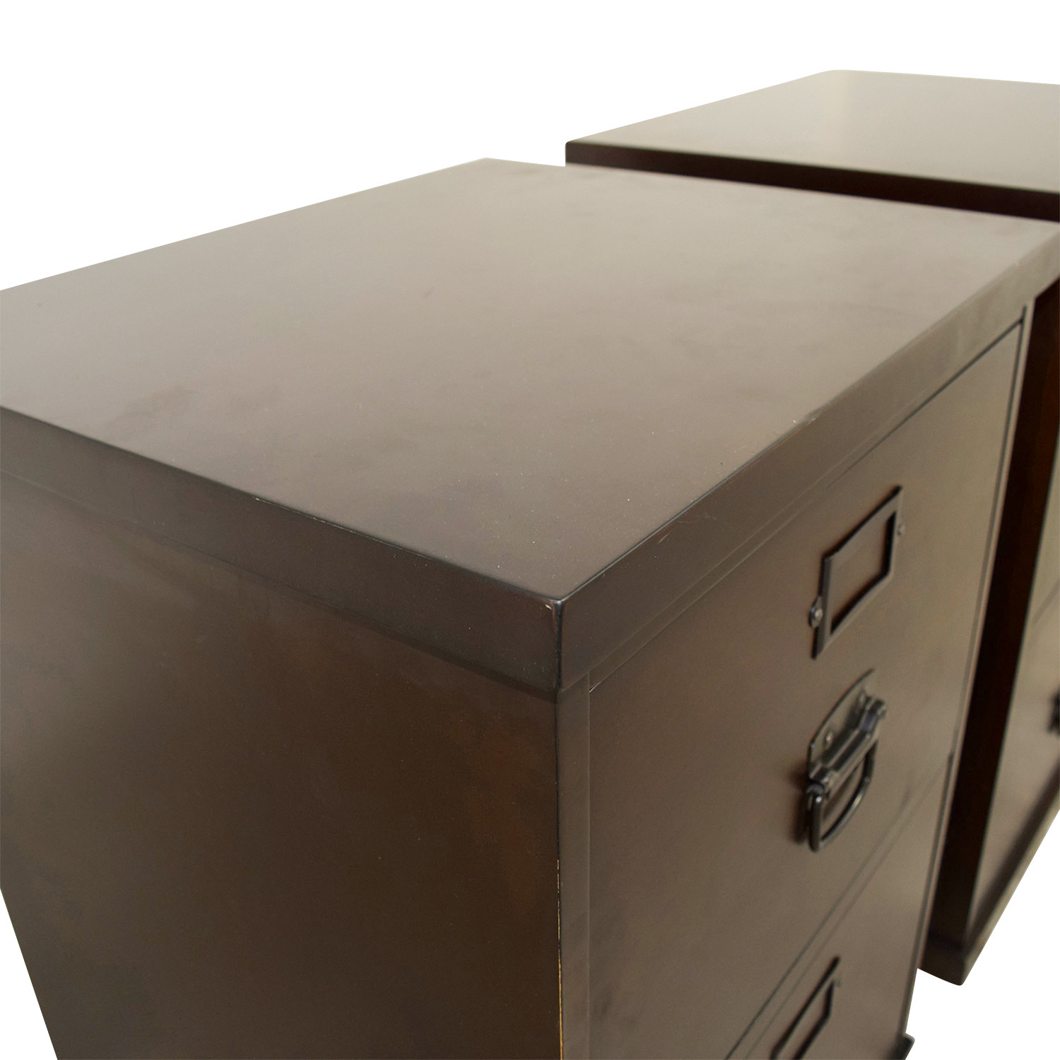 ... Pottery Barn Wood File Cabinets Sale ...