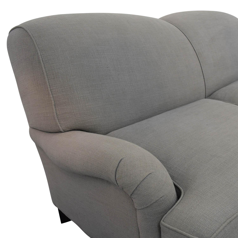 Arhaus Sofa Bed