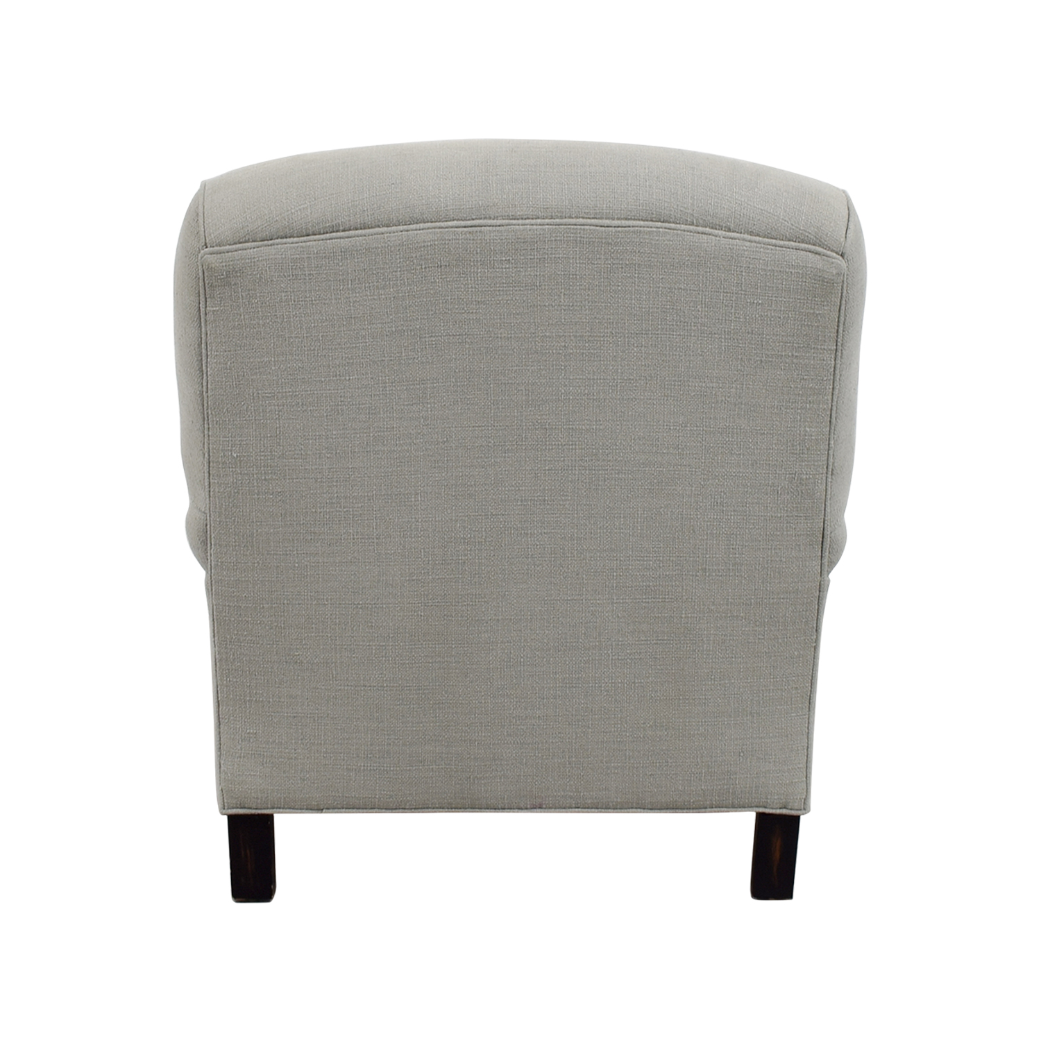 buy Arhaus Arhaus Perry Upholstered Thelma Sterling Accent Chair online