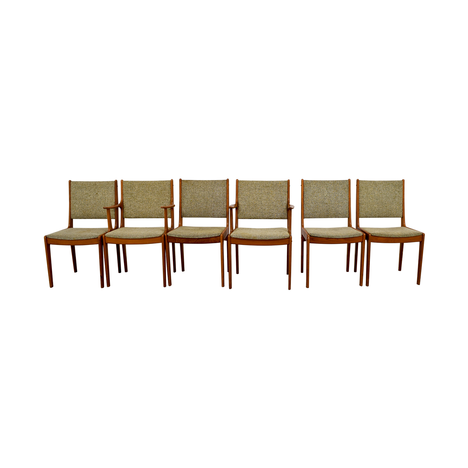 shop Teak Dining Chairs Chairs