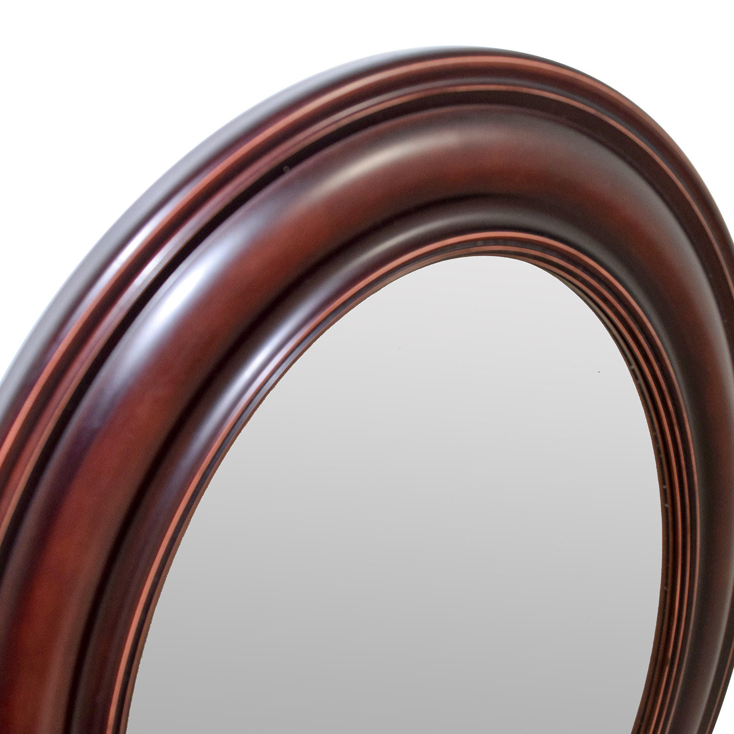 OFF Pottery Barn Pottery Barn Oval Mirror Decor
