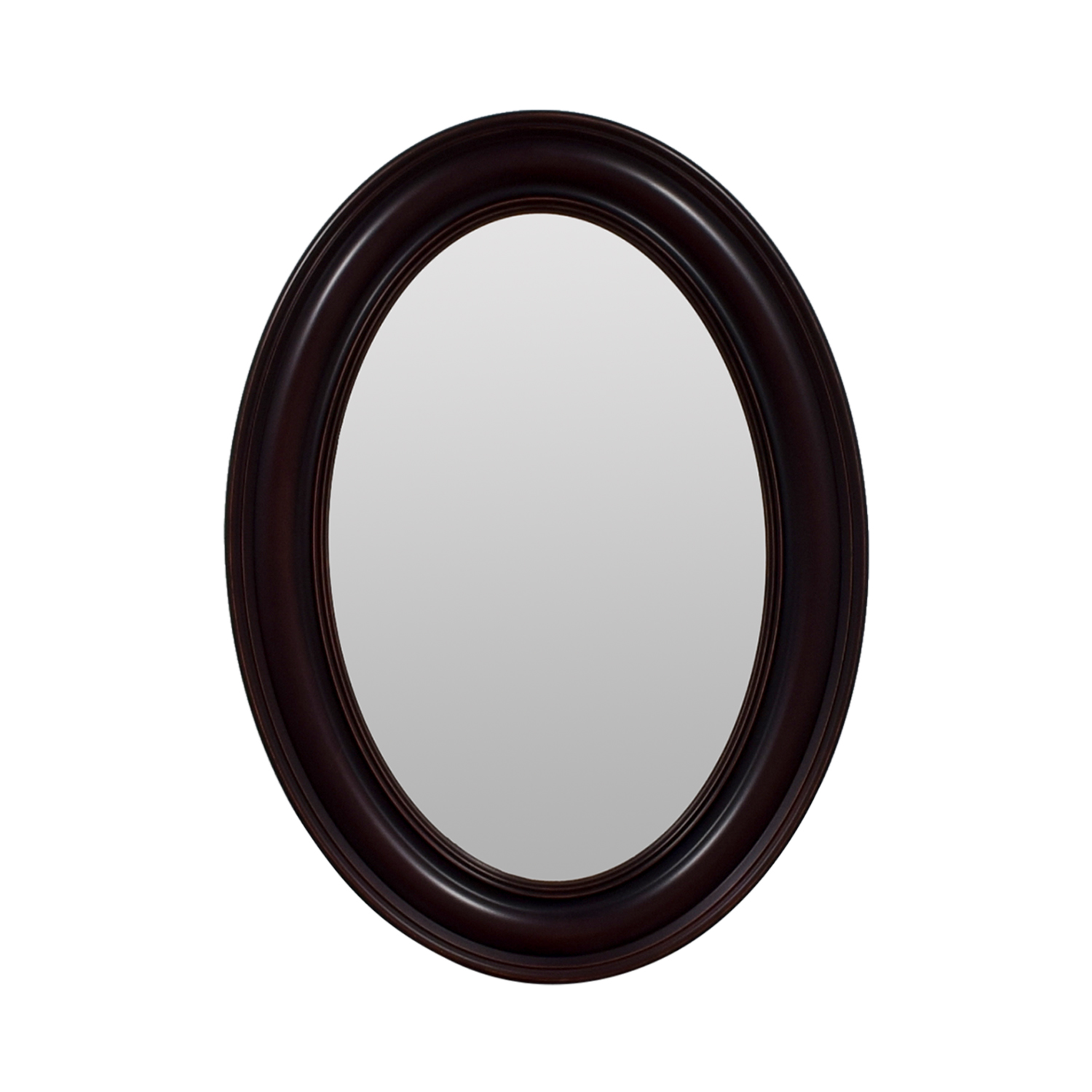 Pottery Barn Pottery Barn Oval Mirror for sale