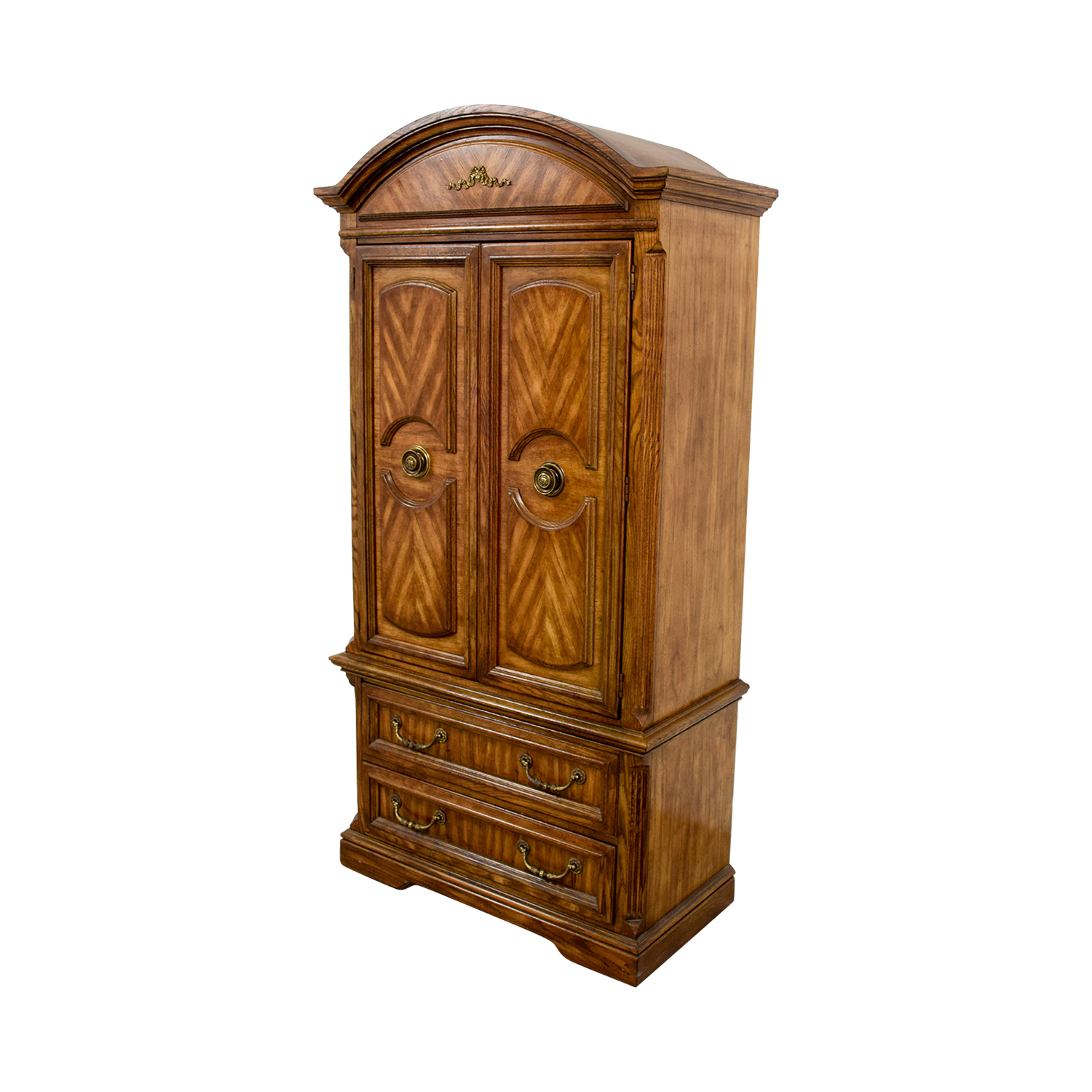 Wood Armoire For Sale Thomasville Wooden Armoire Tv