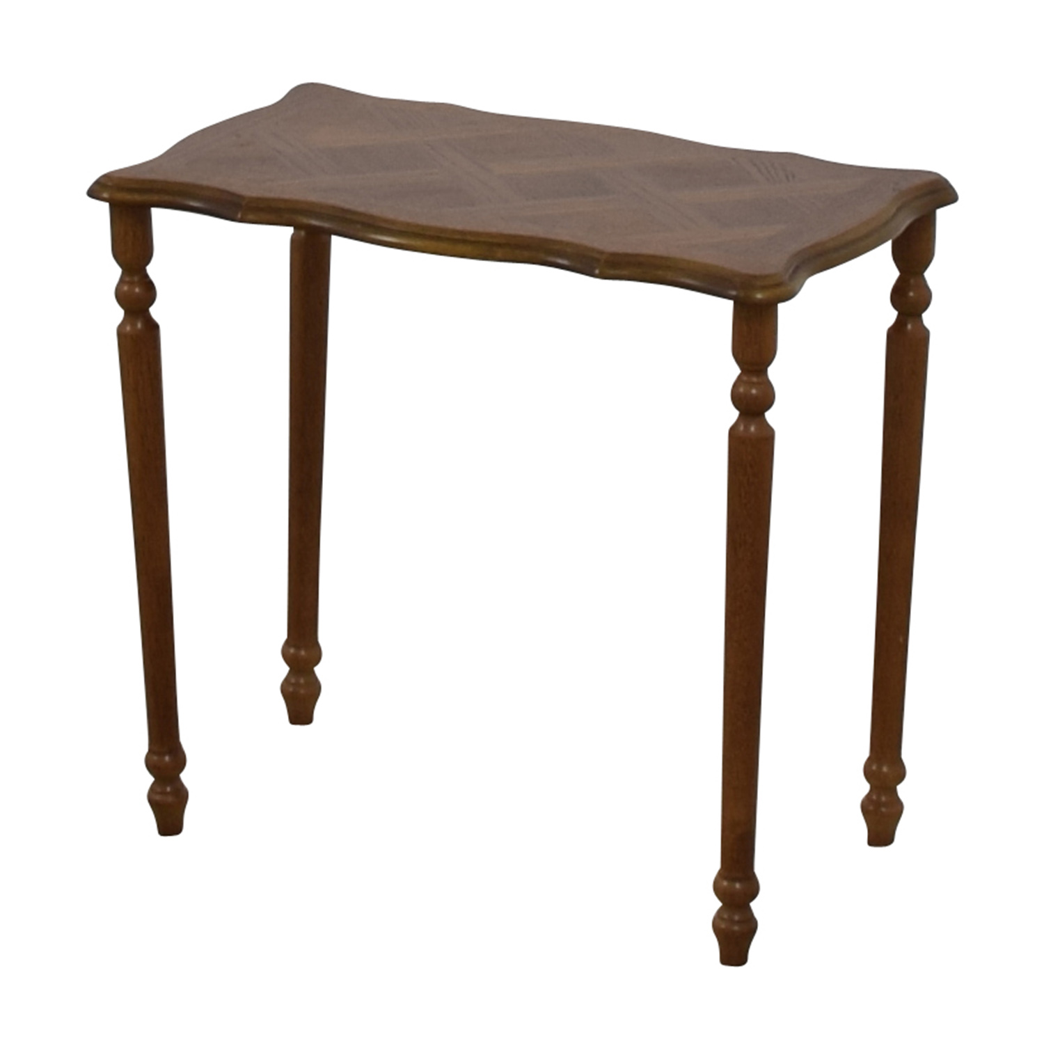 Wooden Utility Table / Tables