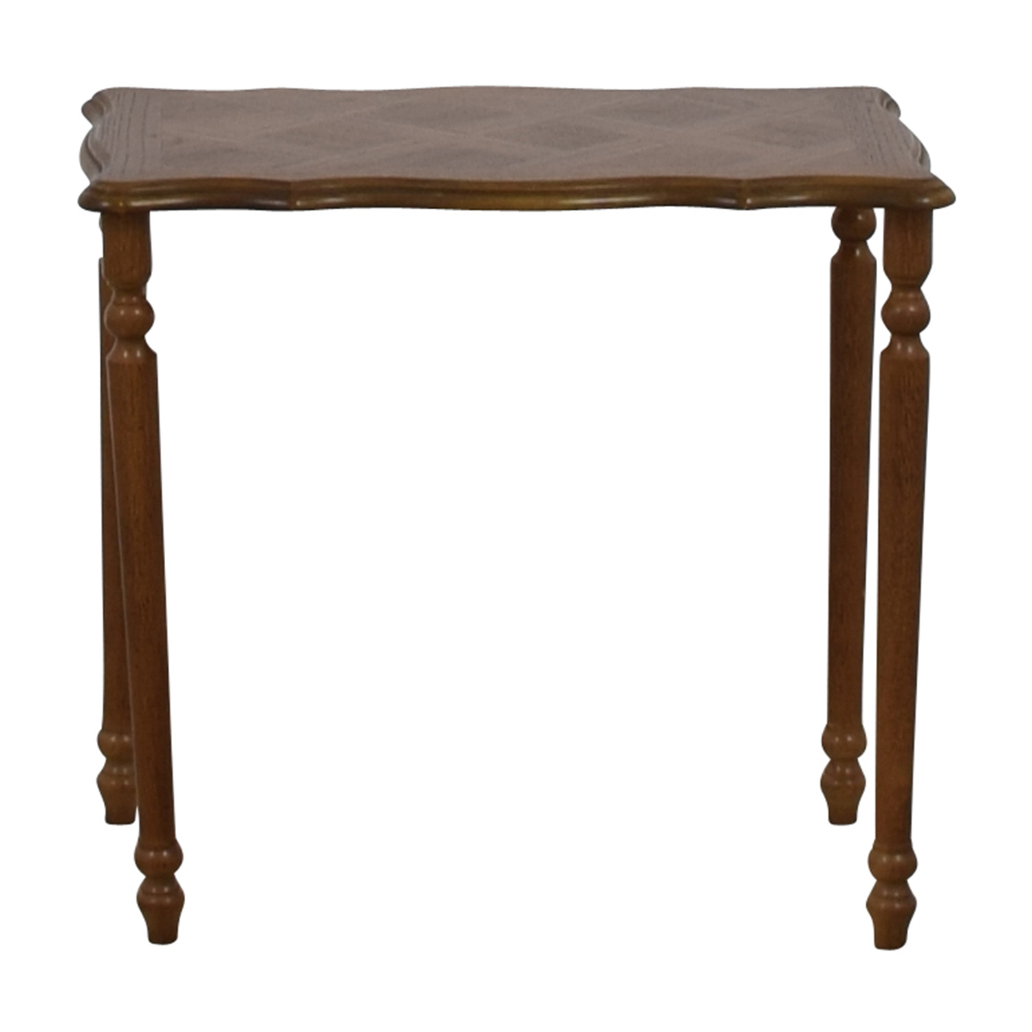 Wooden Utility Table sale