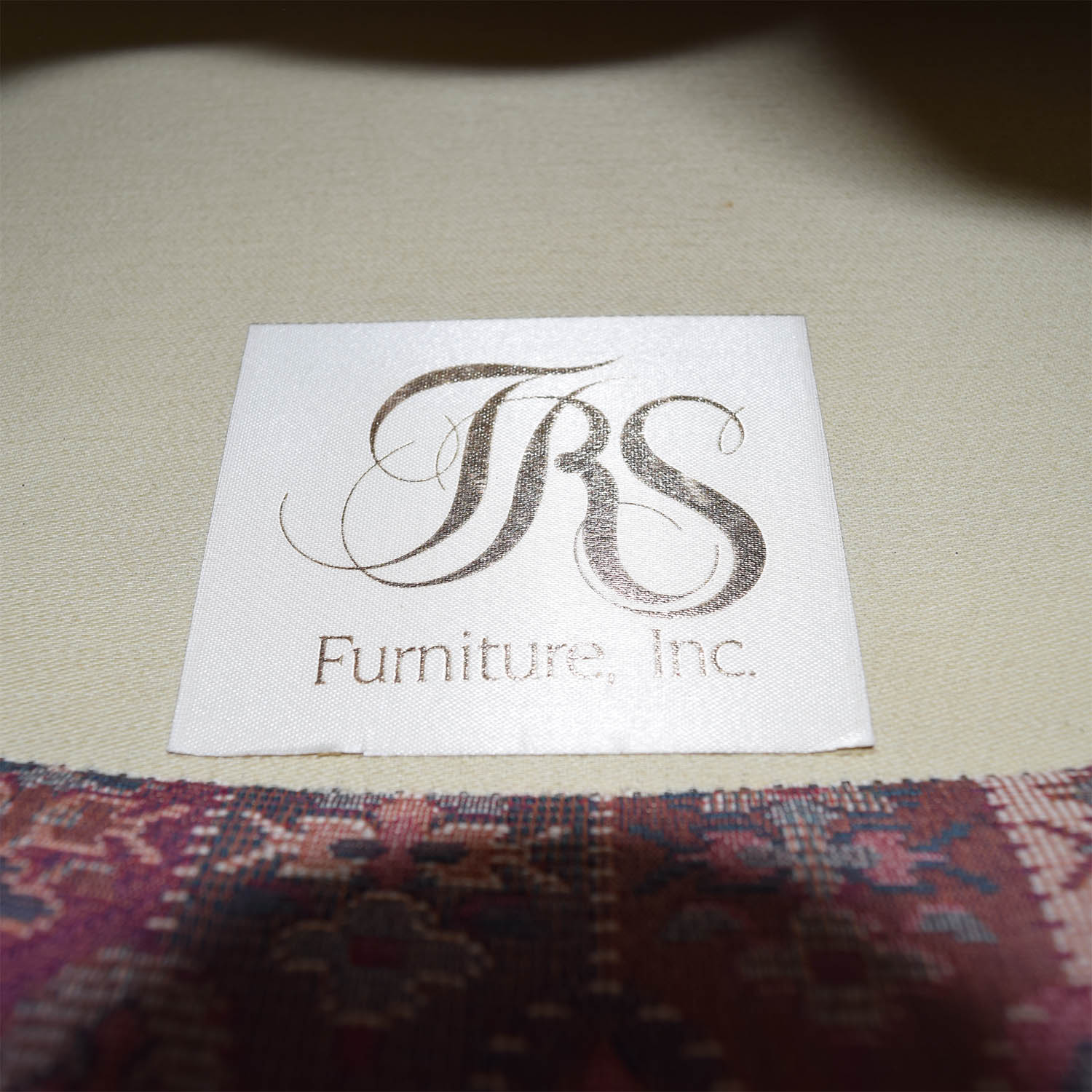 TRS Furniture TRS Furniture Low Wing Back Arm Chairs for sale