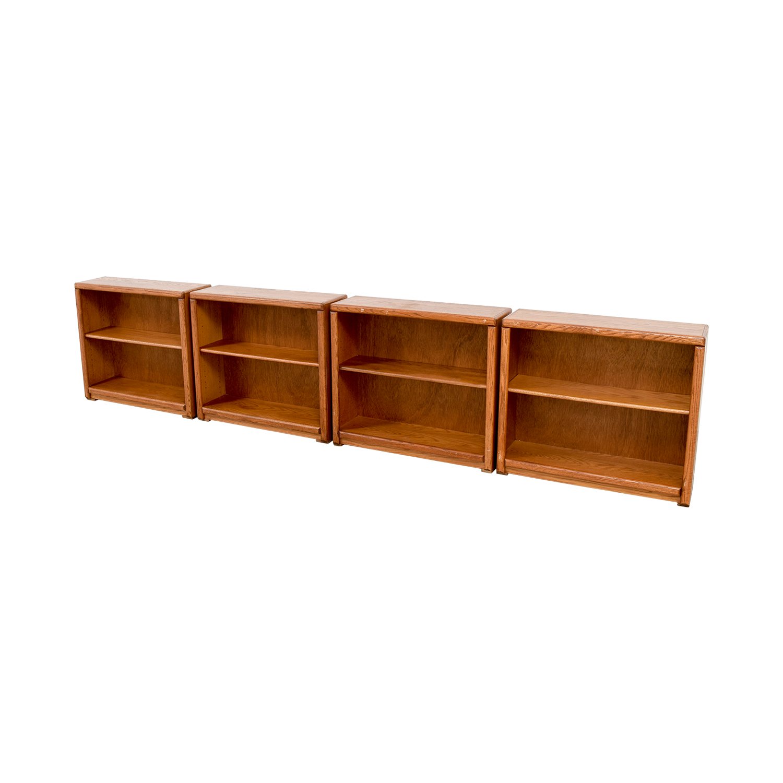 Aspen Home Aspen Home Two-Shelf Book Shelves price