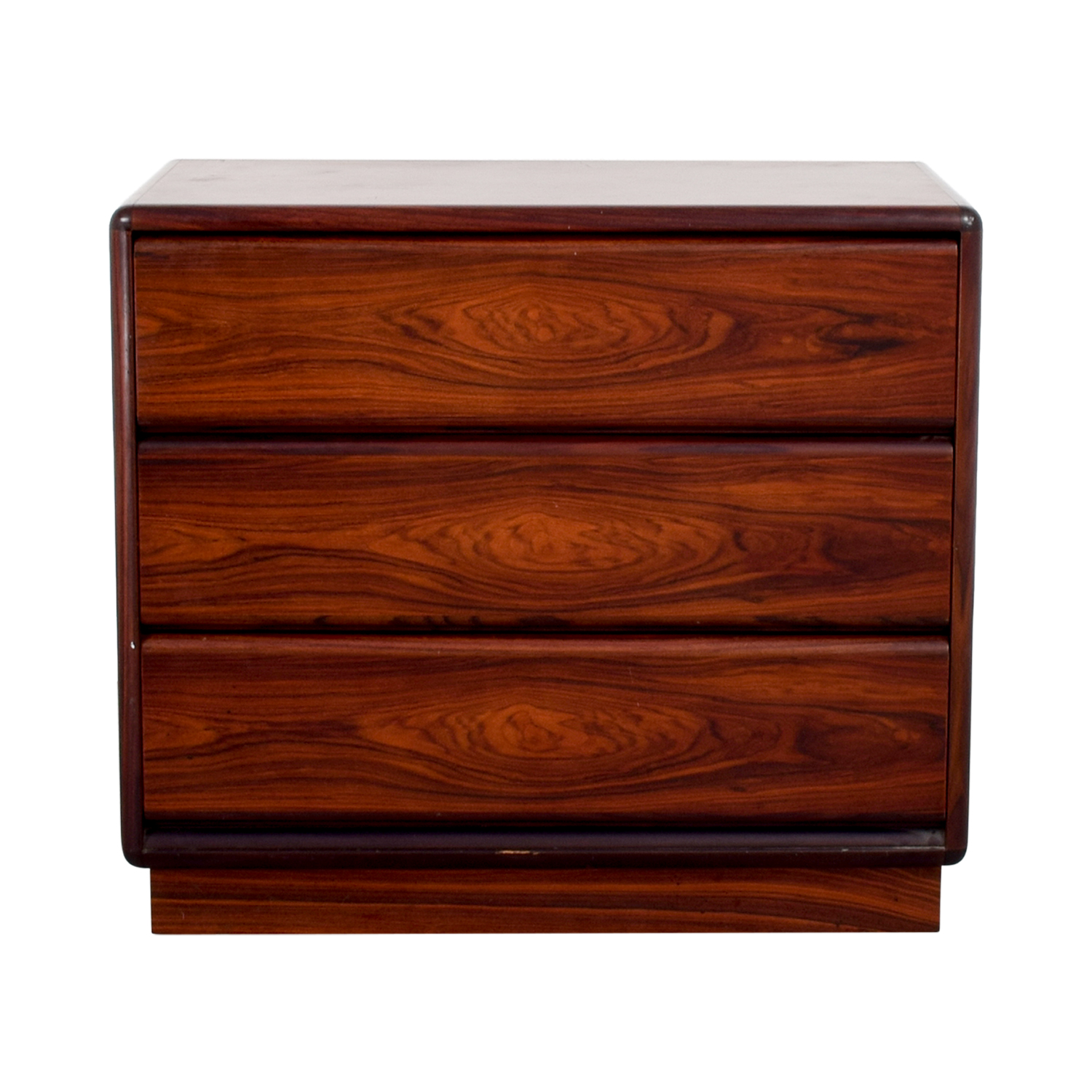 Brouer Møbelfabrik from Denmark Three-Drawer Dresser / Dressers