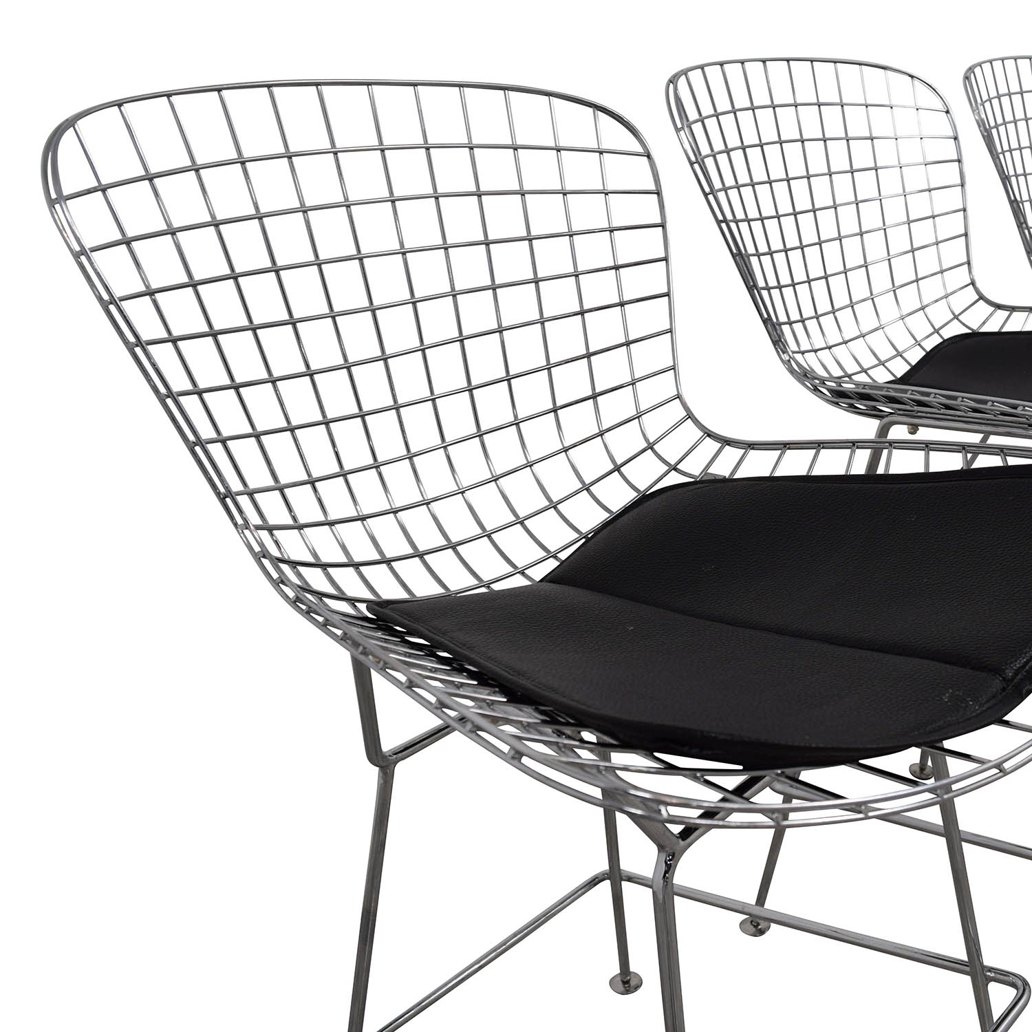 Wire Framed Bar Height Stools coupon
