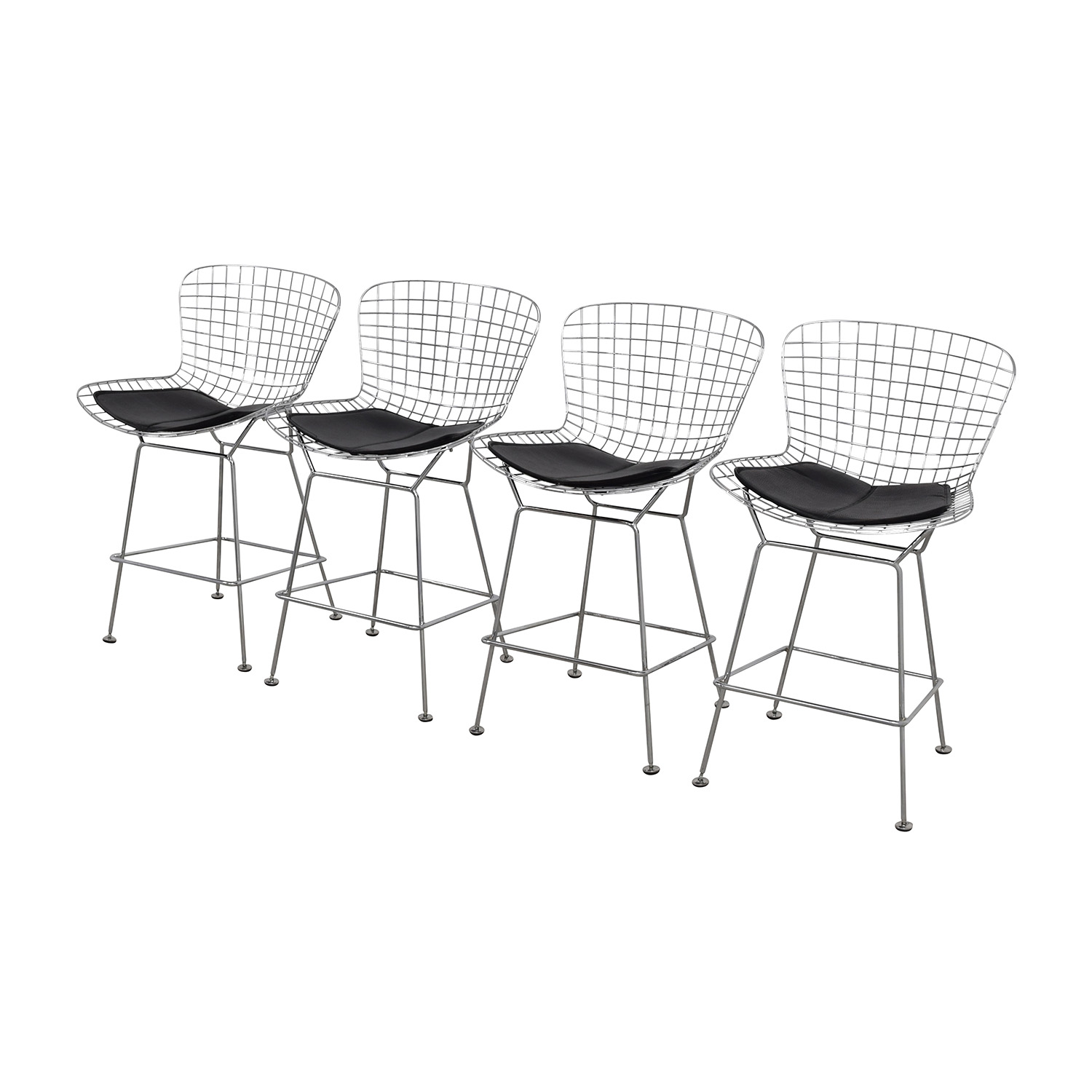 buy Wire Framed Bar Height Stools Stools