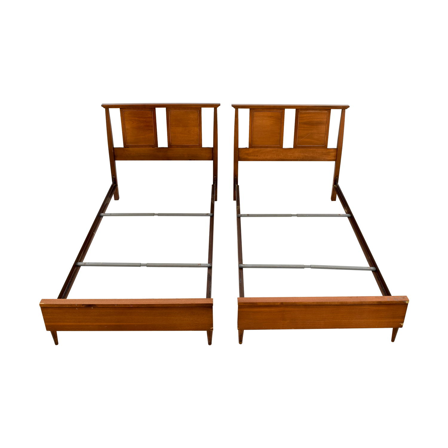buy Seaman's Twin Bed Frames Seaman's Bed Frames