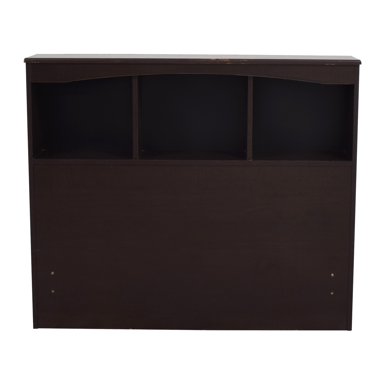 Dynamic Furniture Dynamic Furniture Twin Bookcase Headboard discount