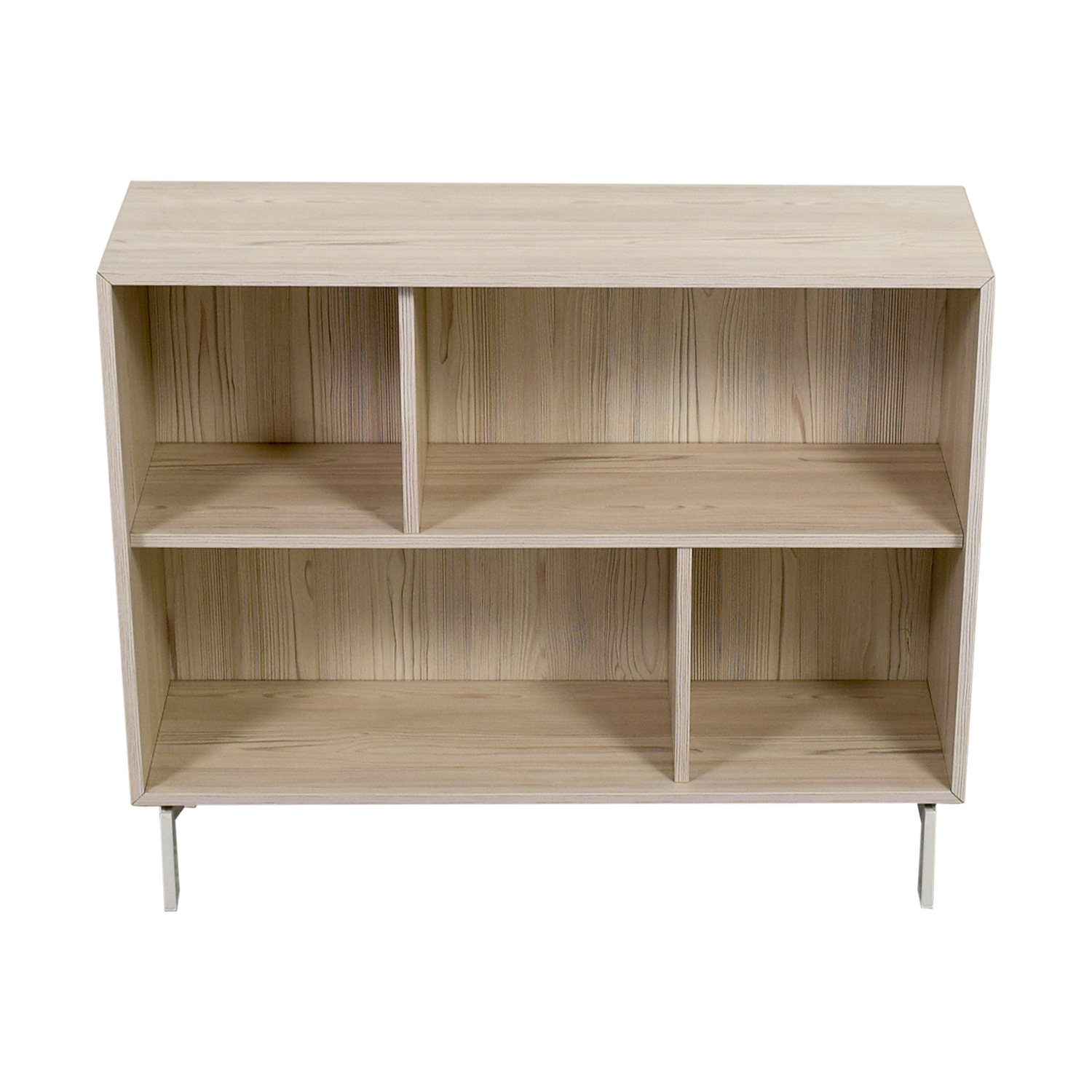 IKEA Valje Natural Shelf / Bookcases & Shelving