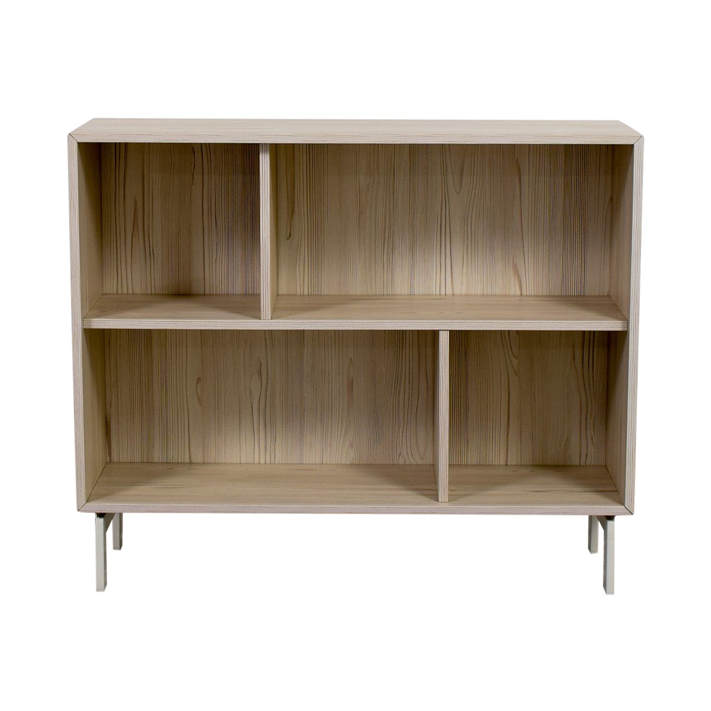 Admirable 40 Off Ikea Ikea Valje Natural Shelf Storage Download Free Architecture Designs Viewormadebymaigaardcom