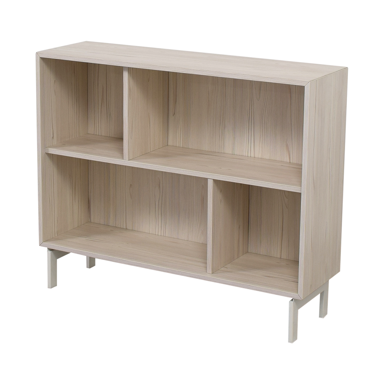 shop IKEA Valje Natural Shelf IKEA