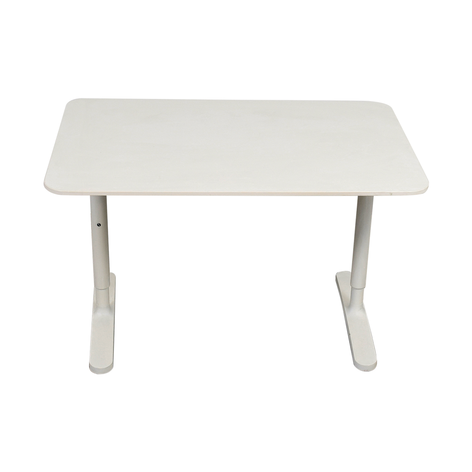 IKEA IKEA Bekant White Desk nyc