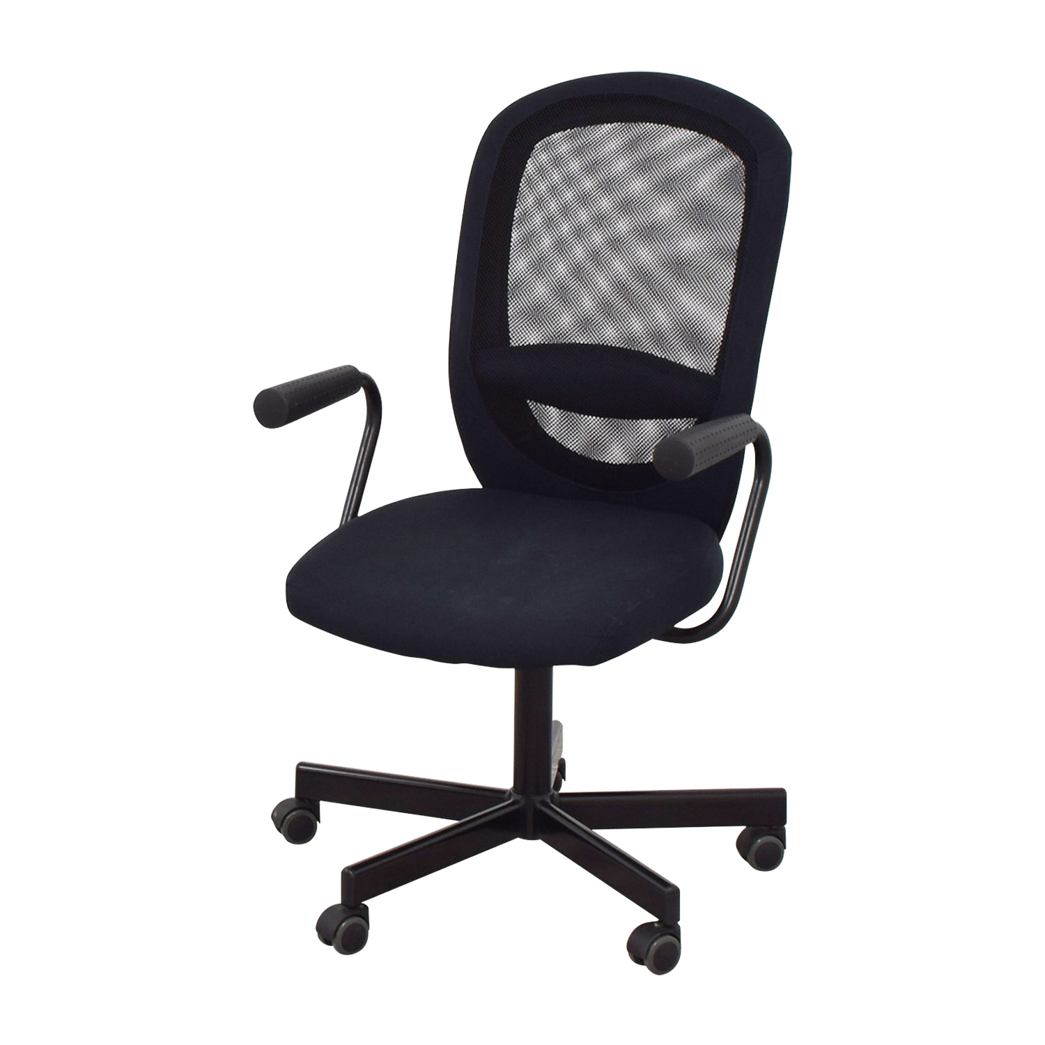 buy Flitan Nominell Swivel Chair with Armrests Flitan Nominell Home Office Chairs