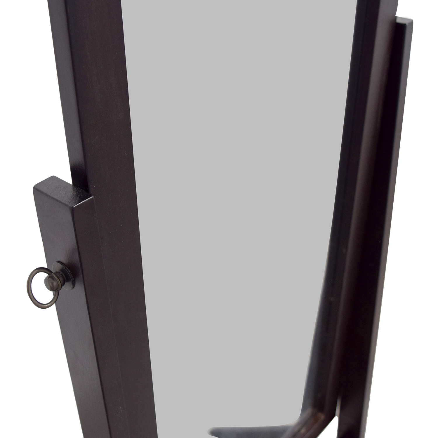 buy Wood Full Length Floor Mirror online