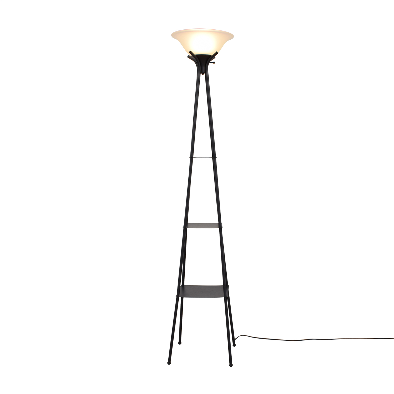 Tiered Lamp