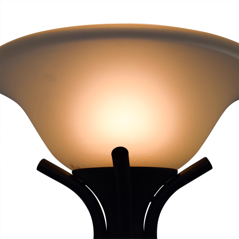Tiered Lamp nj