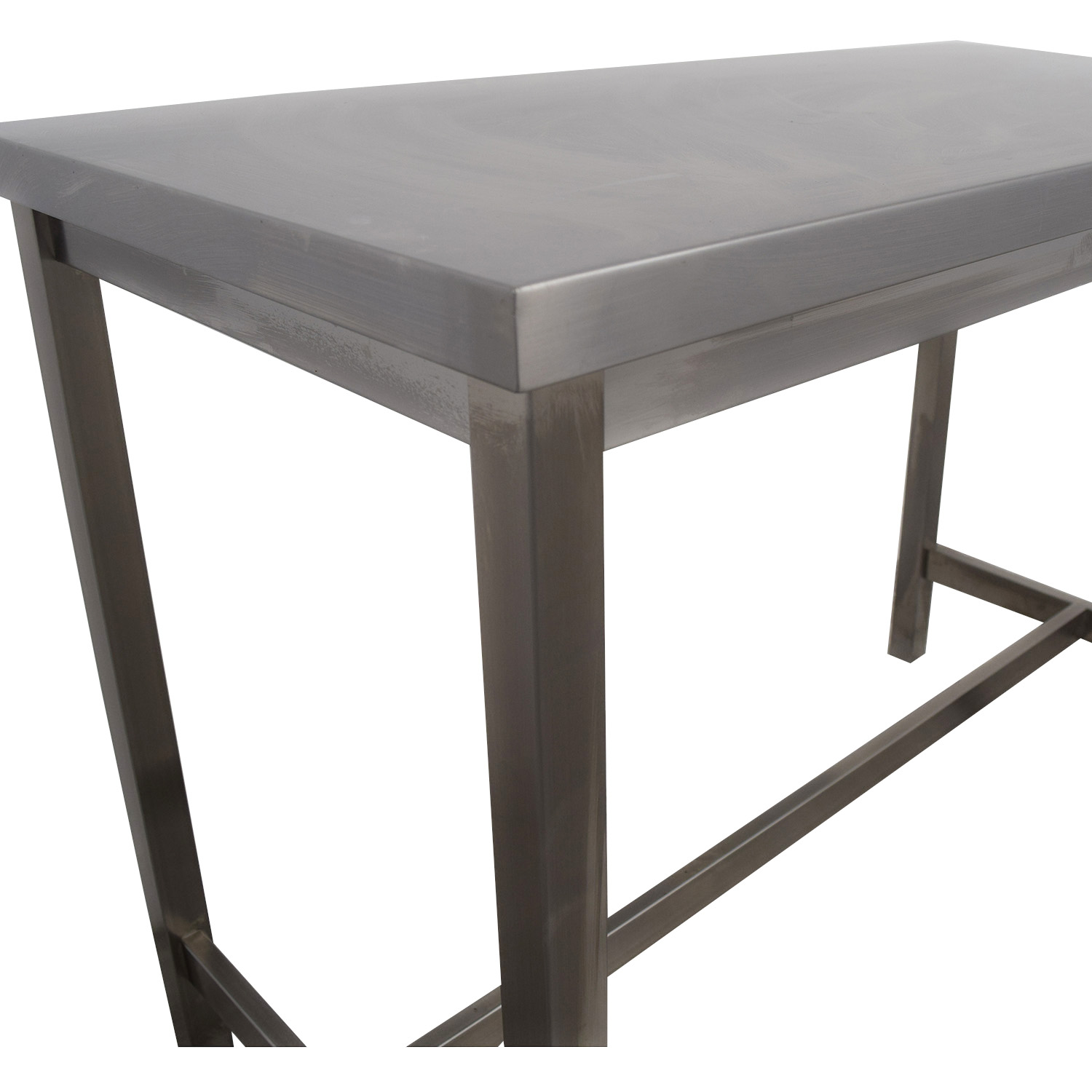 Stainless Steel Chrome Table coupon