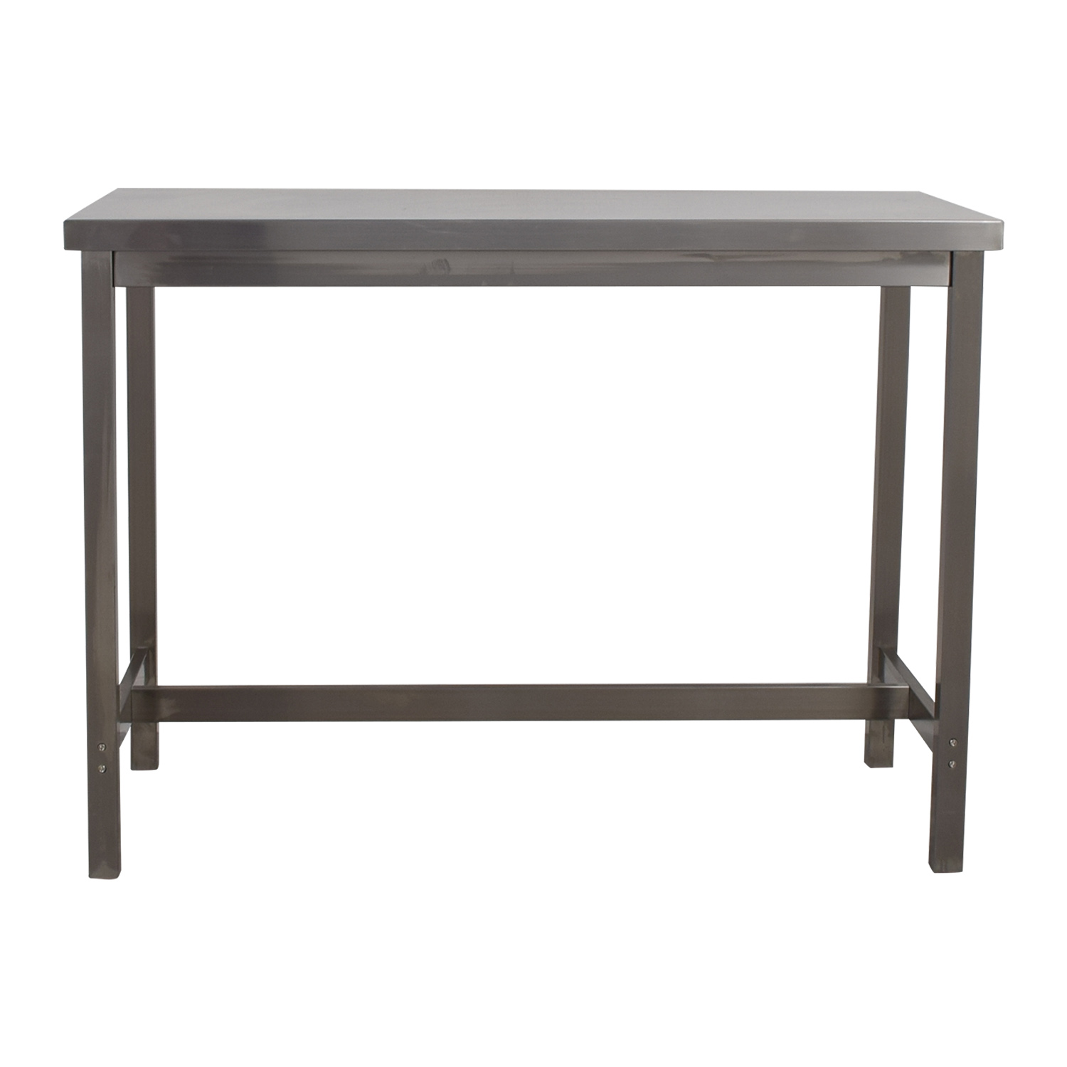 Stainless Steel Chrome Table price
