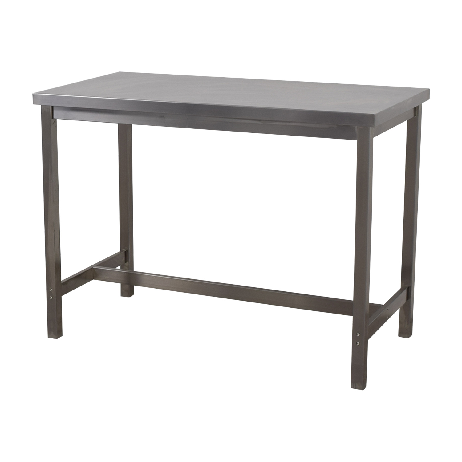 Stainless Steel Chrome Table / Tables