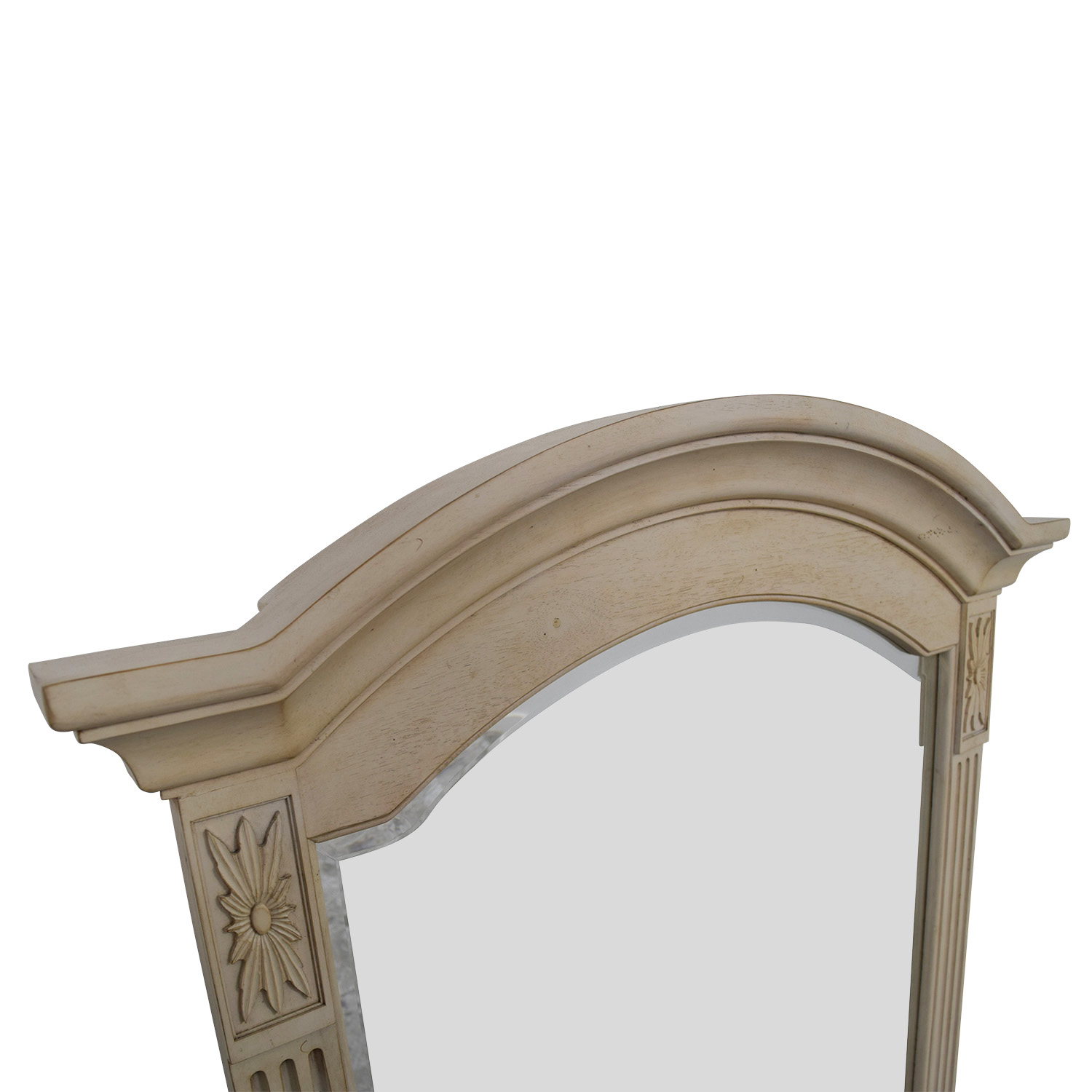 Domain Domain Large Framed Mirror Mirrors