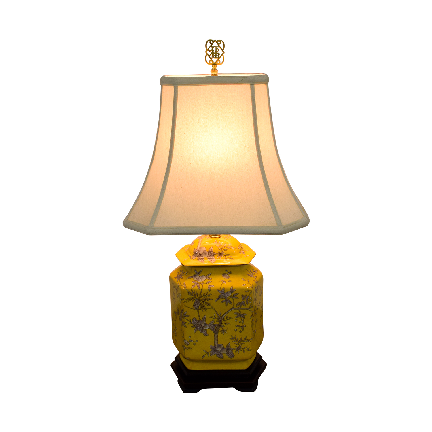 buy Yellow Fruit Chinese Lamp Lamps