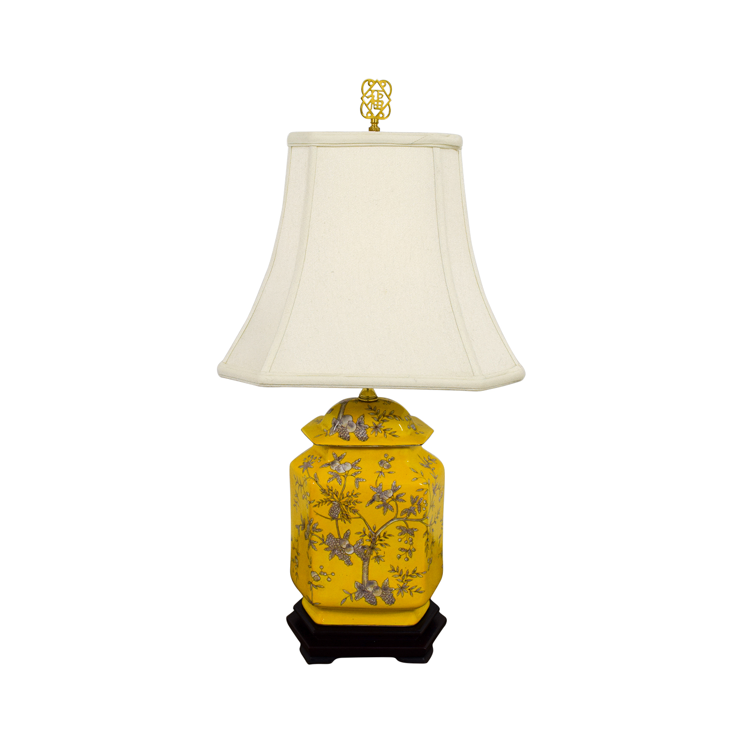 Yellow Fruit Chinese Lamp price