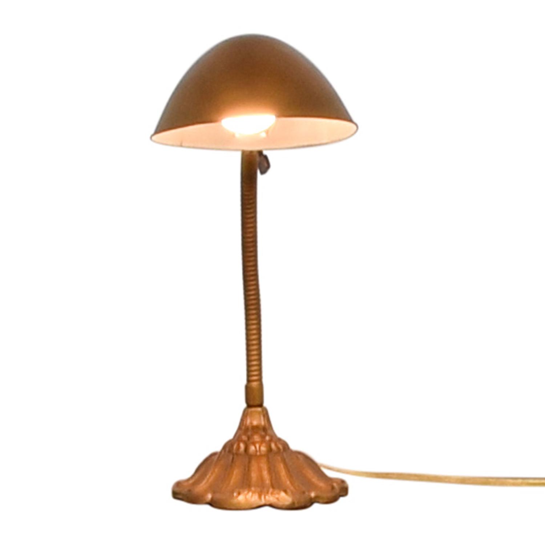 Restoration Lighting Gallery Restoration Lighting Gallery Goose Neck Desk Lamp used
