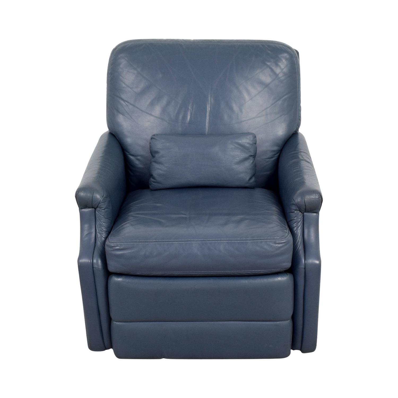 buy Barcalounger Manual Reclining Arm Chair Barcalounger